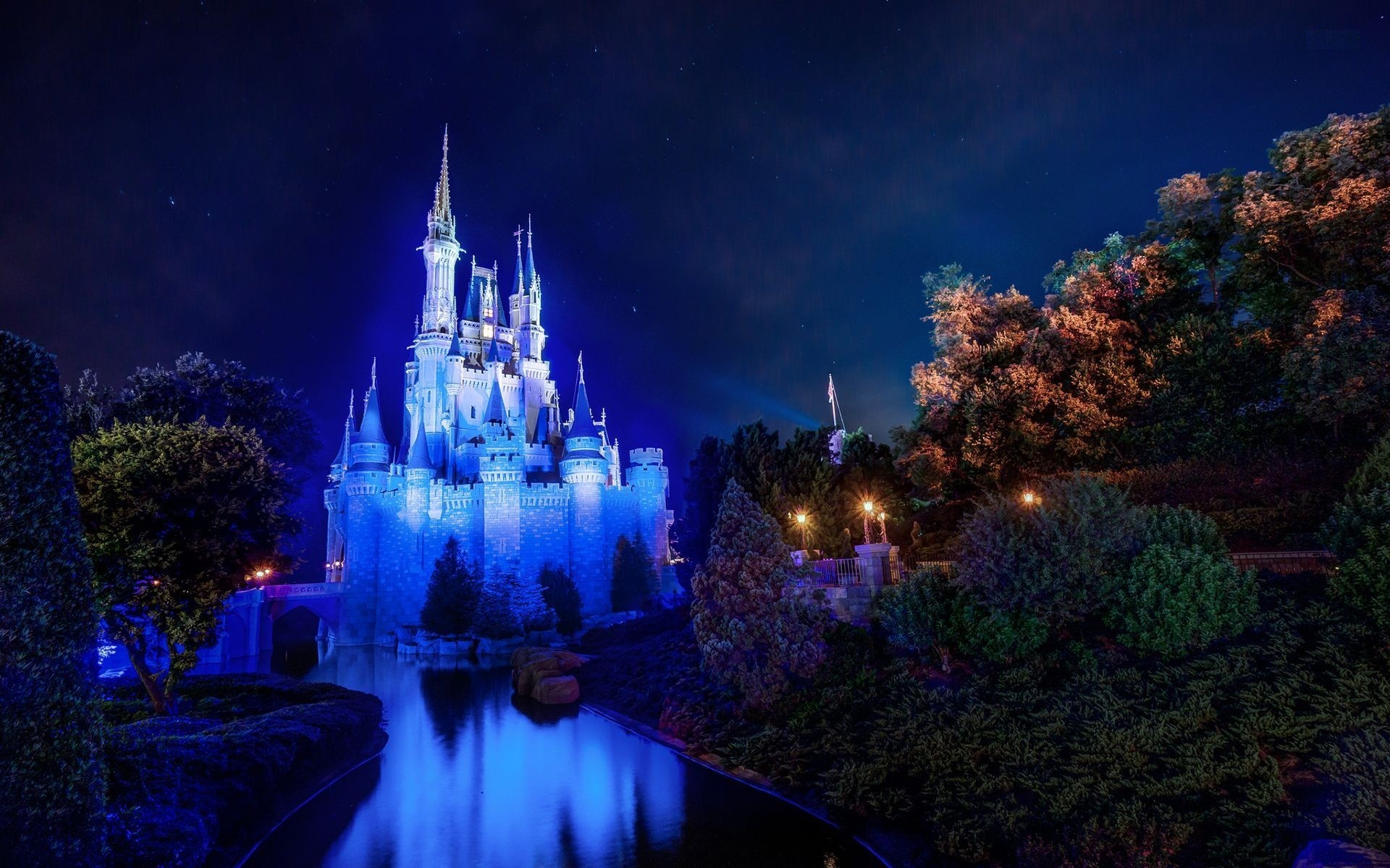 Disney World wallpaper ·① Download free backgrounds for