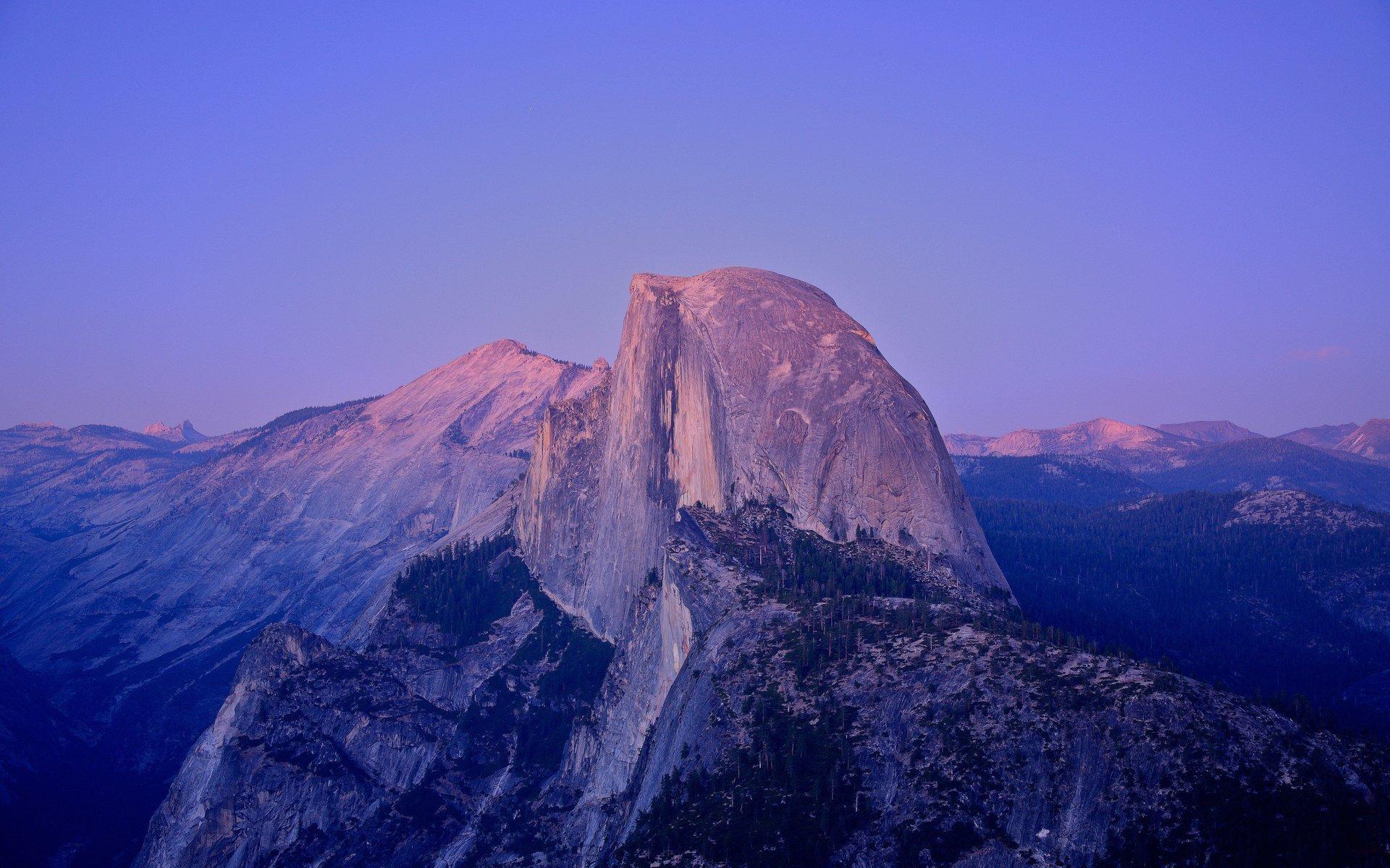 скалы горы закат  № 371310  скачать