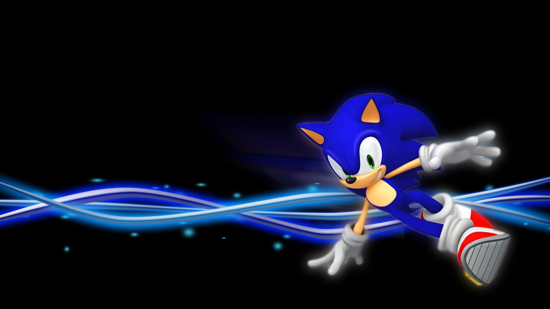 Sonic Wallpapers Wallpapertag