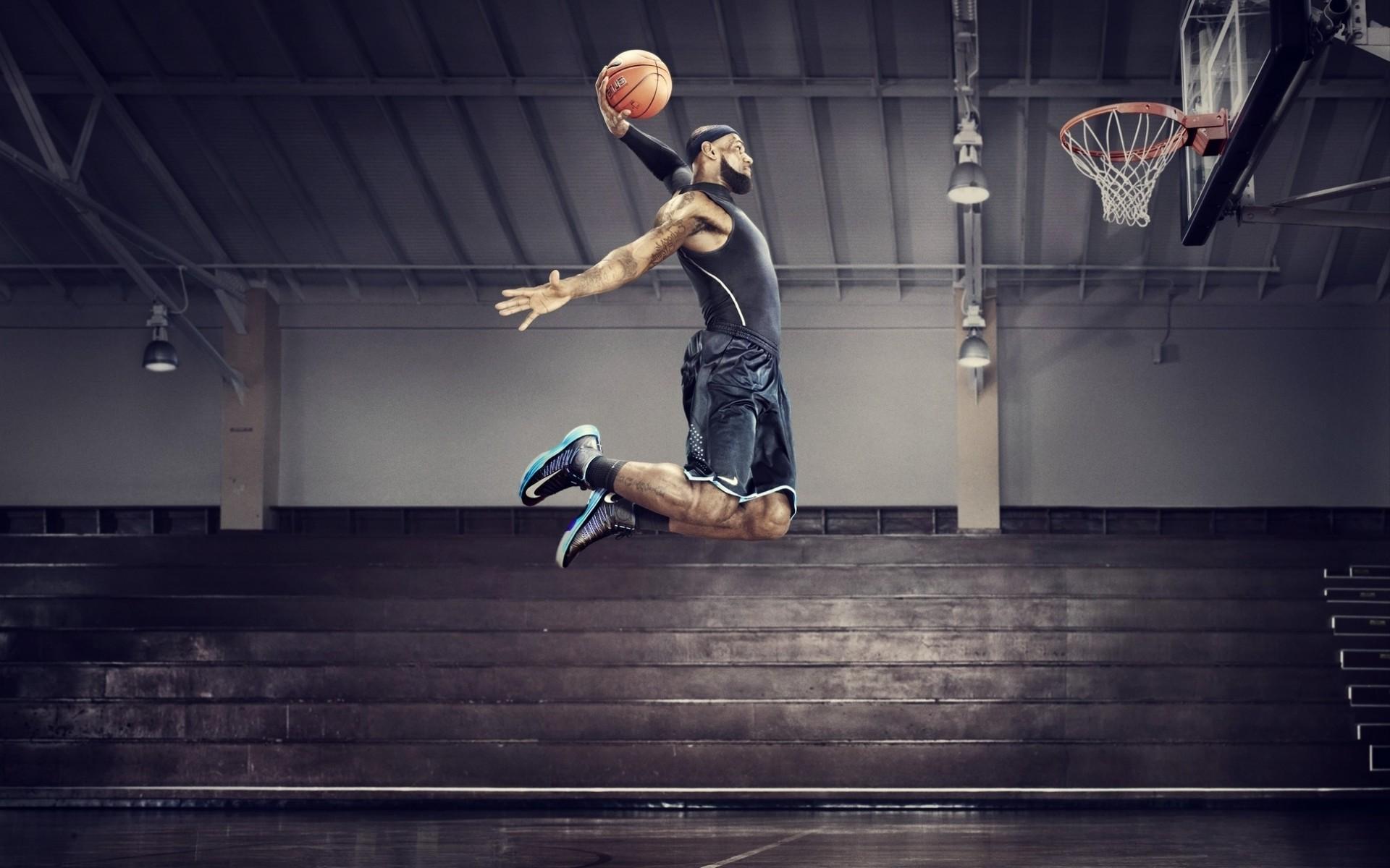 3000x2000 Lebron James Nike Wallpaper
