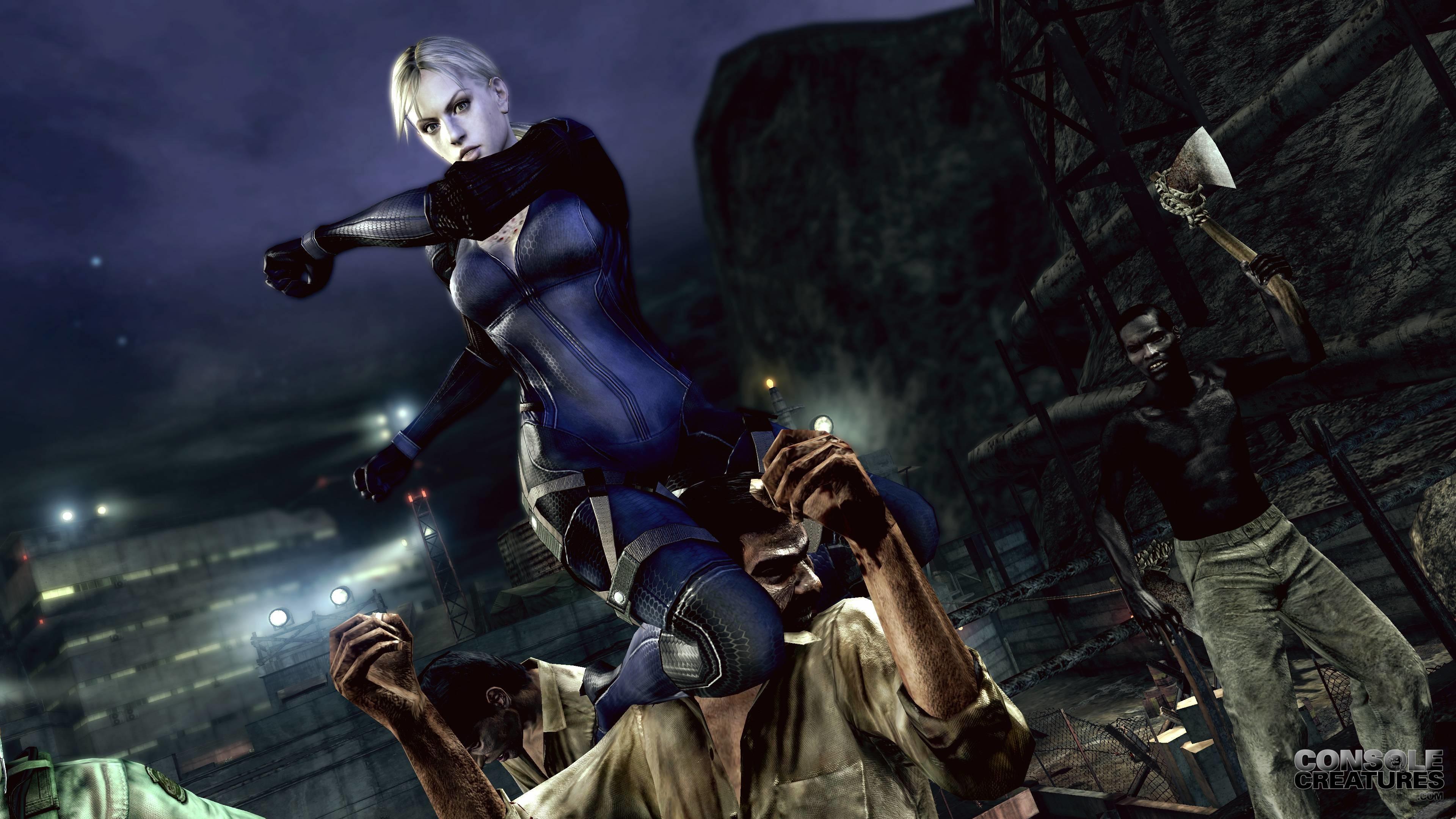 Resident evil 5 jill valentine wallpaper - Wallpaper resident evil 5 ...