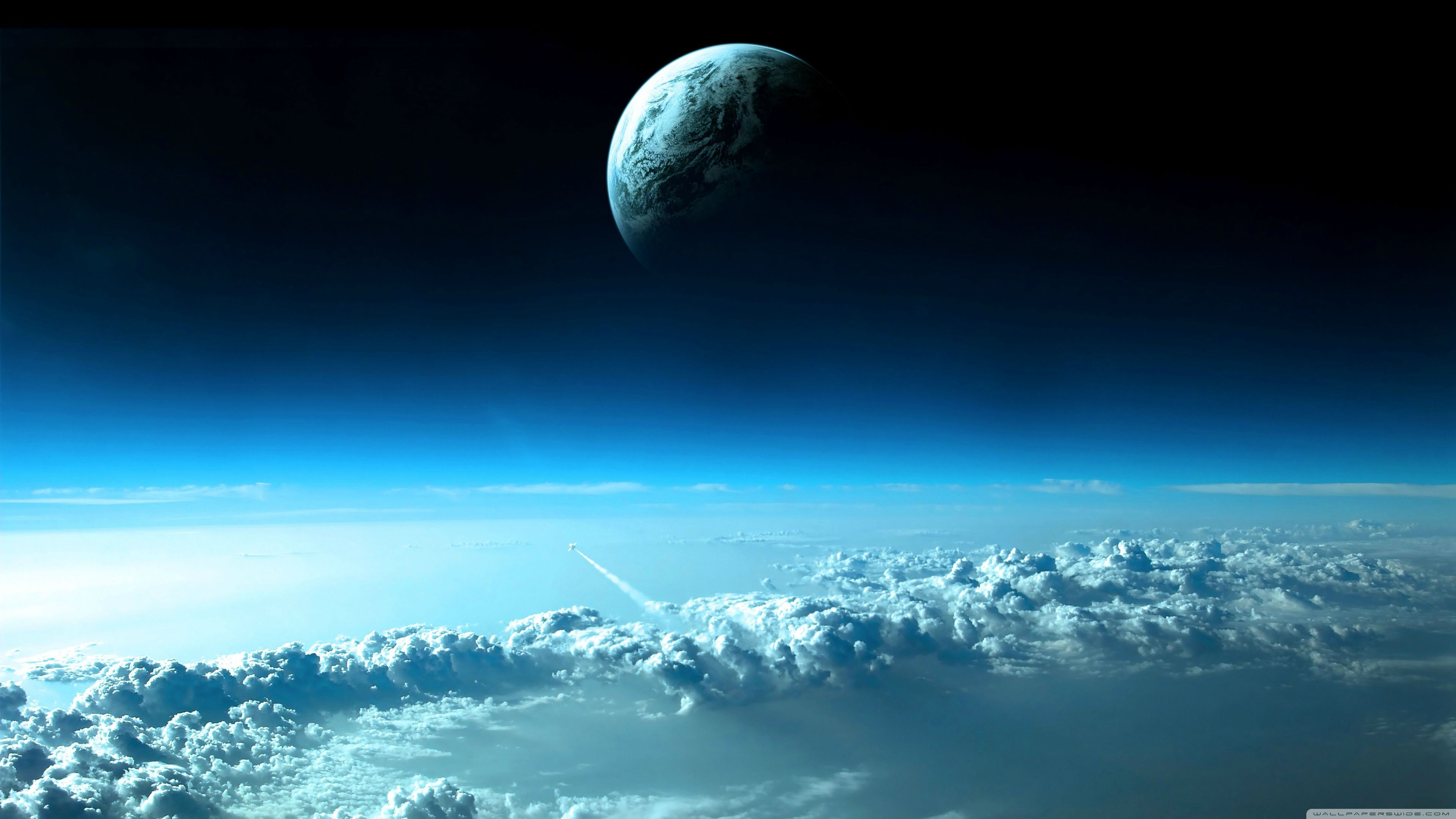 Iphone Android Desktop: 4K Space Wallpaper ·① Download Free Stunning Wallpapers