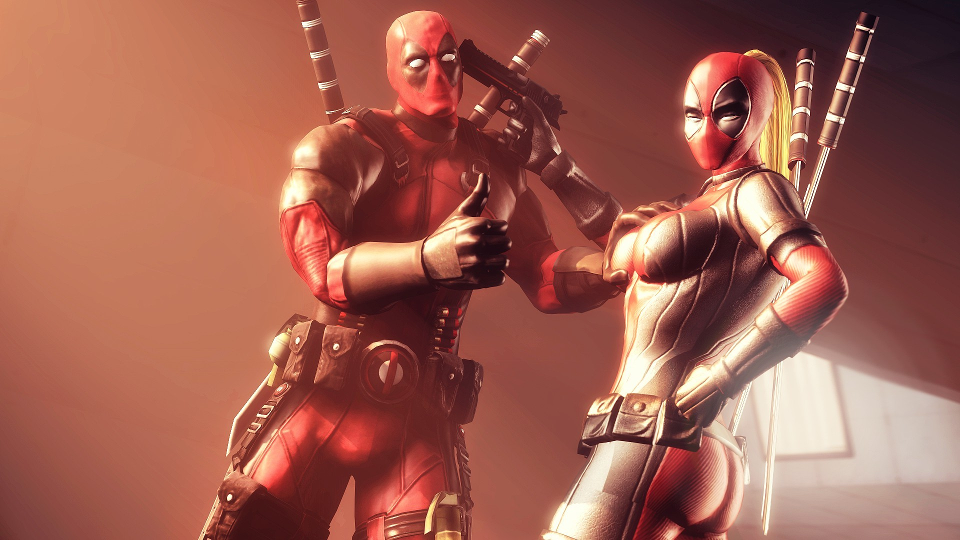 Deadpool Wallpaper HD ·① Download Free Wallpapers For
