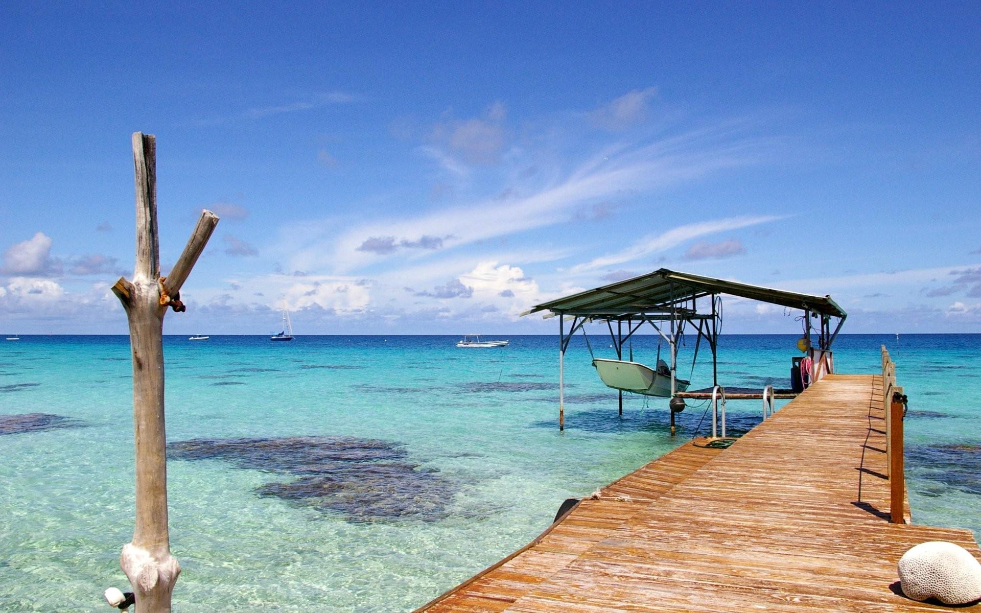 1920x1200 Beach HD Wallpaper | ImageBank.biz · Download · tropical beach hd ...