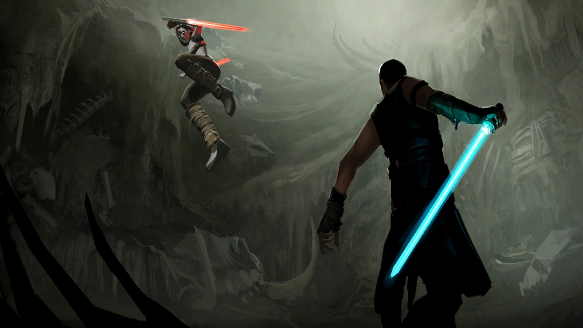 Star Wars Jedi Wallpaper 1 Download Free High Resolution