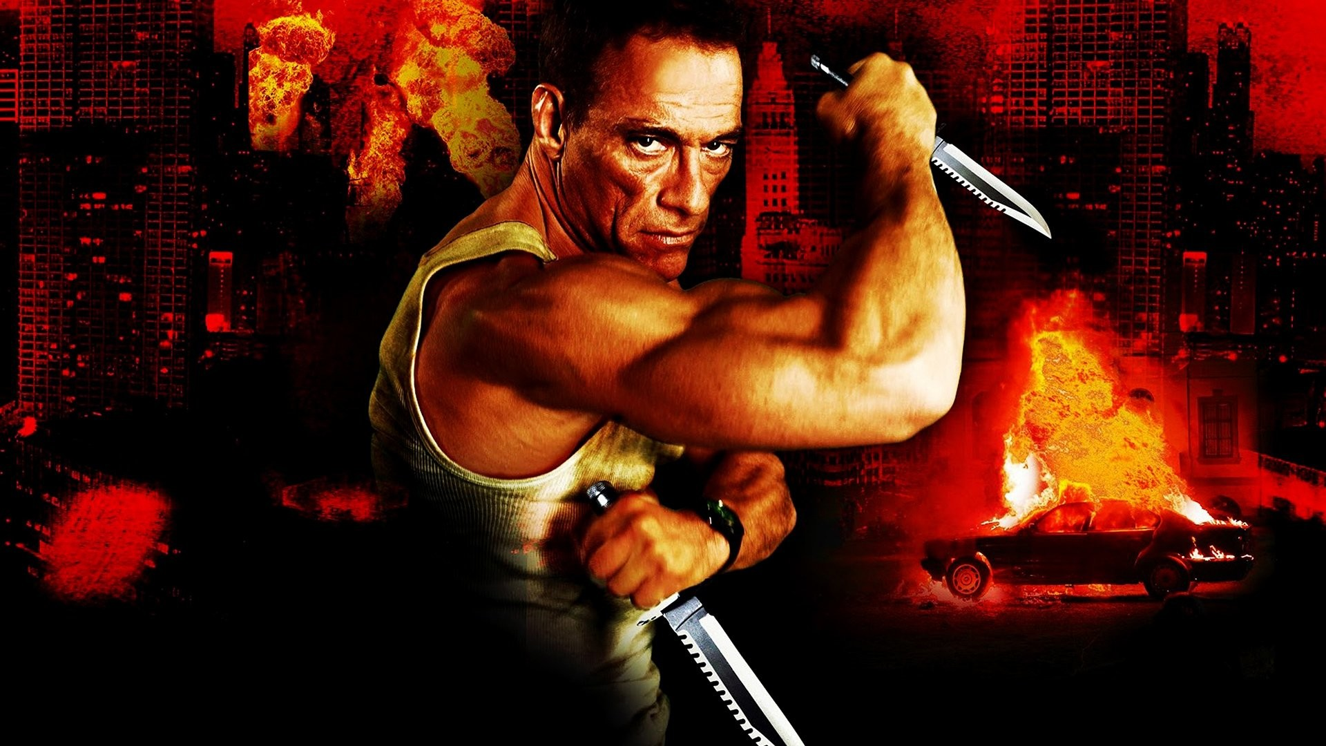 Jean Claude Van Damme Wallpapers Wallpapertag