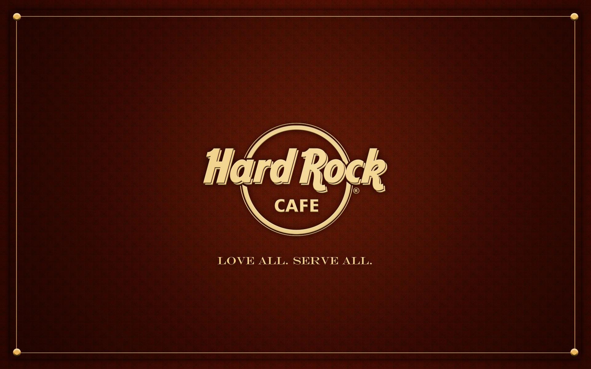 Hard Rock Wallpapers 1