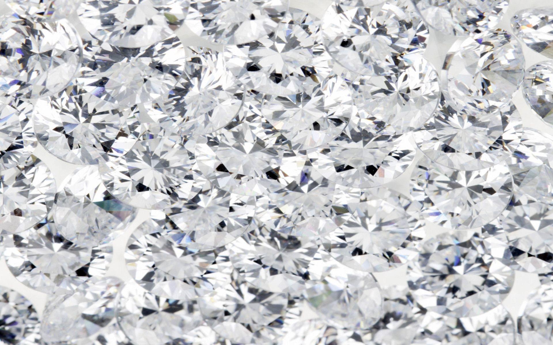 1920x1200 Shining Diamond Wallpaper