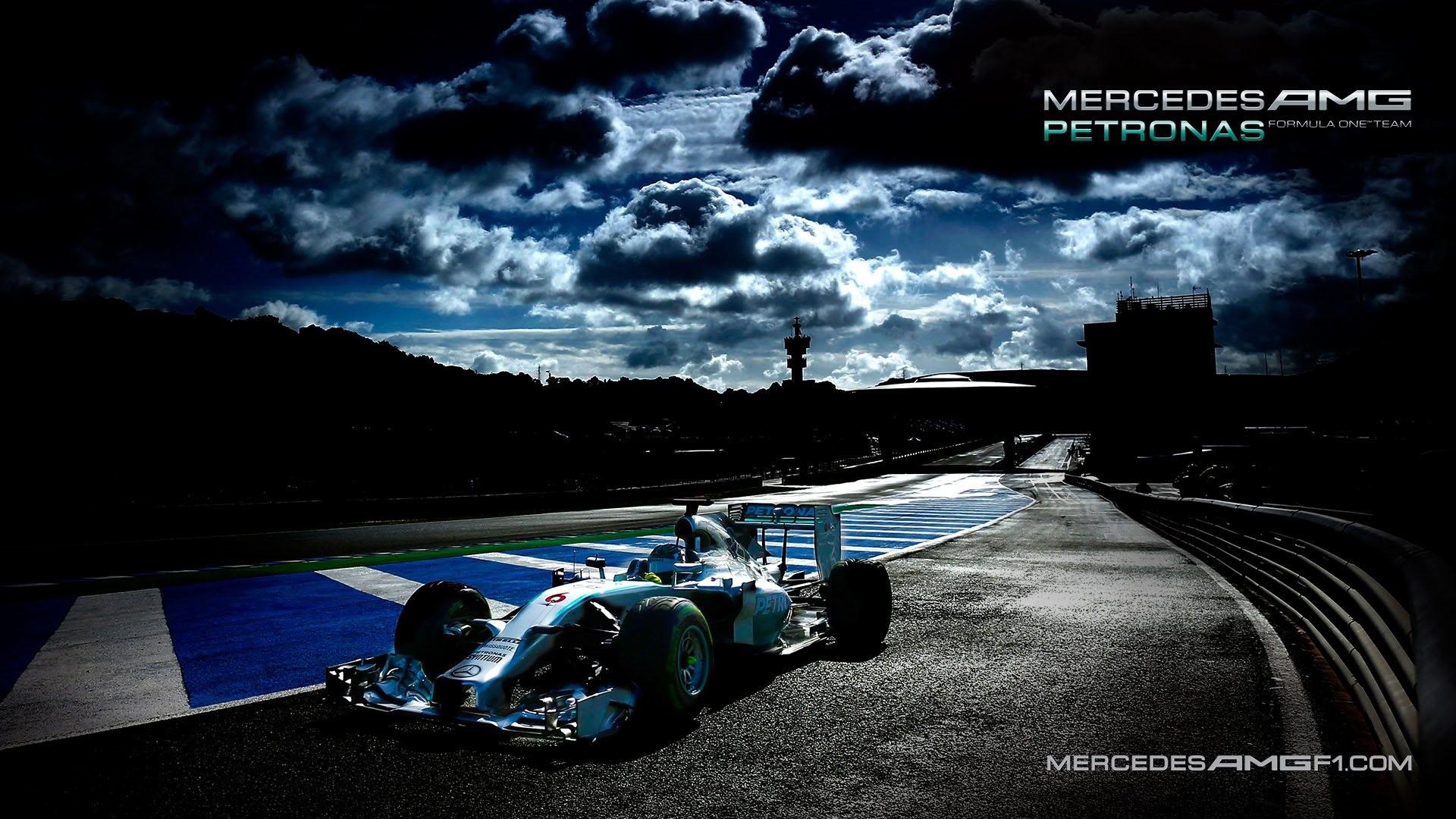Mercedes Amg Petronas F1 Hd Hintergrundbilder 4k: 1440x900 HD Wallpaper ·① WallpaperTag