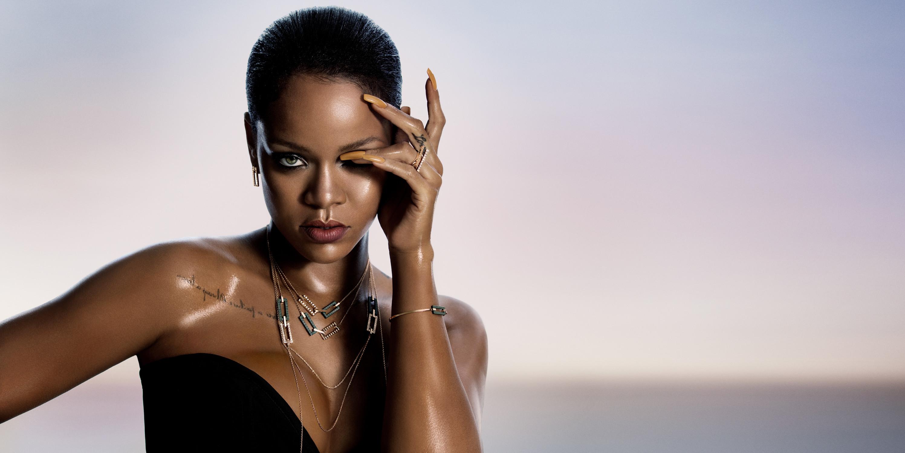 Rihanna 2018 wallpapers rihanna wallpaper free desktop wallpapers 1920x1200 288 kb by voltagebd Gallery