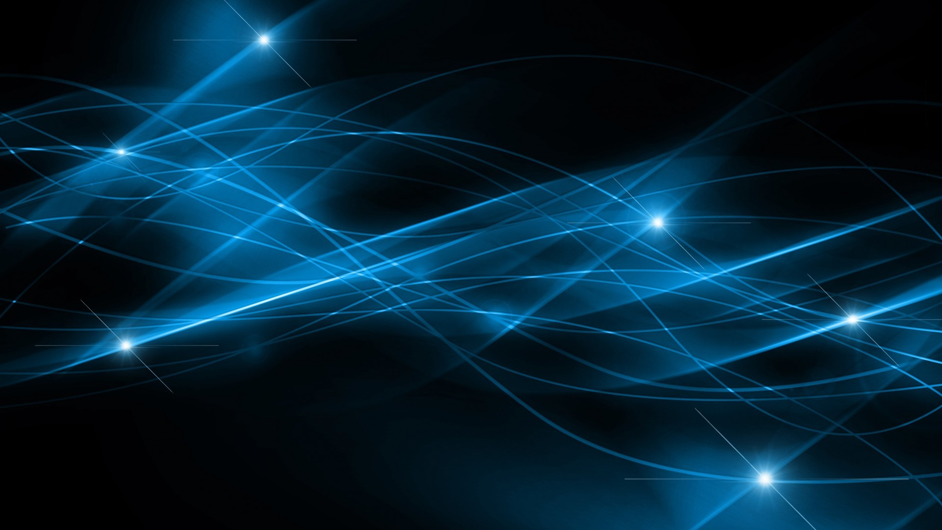 1920x1080 Black and blue abstract wallpaper background. Download · Black ...