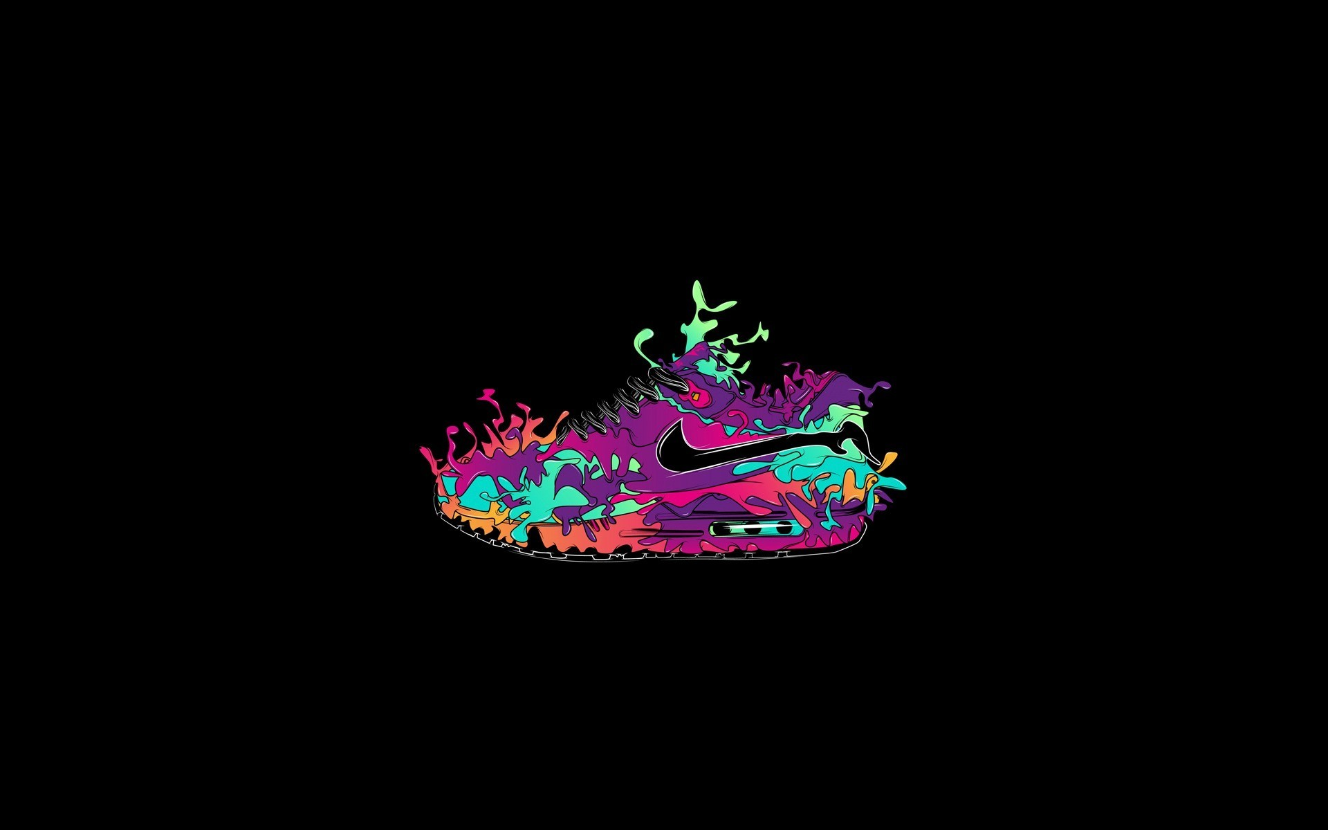 500 Wallpaper Android Nike  Terbaru