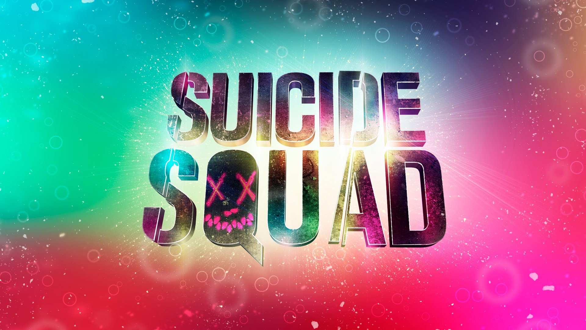 Suicide Squad background ·① Download free awesome HD ...