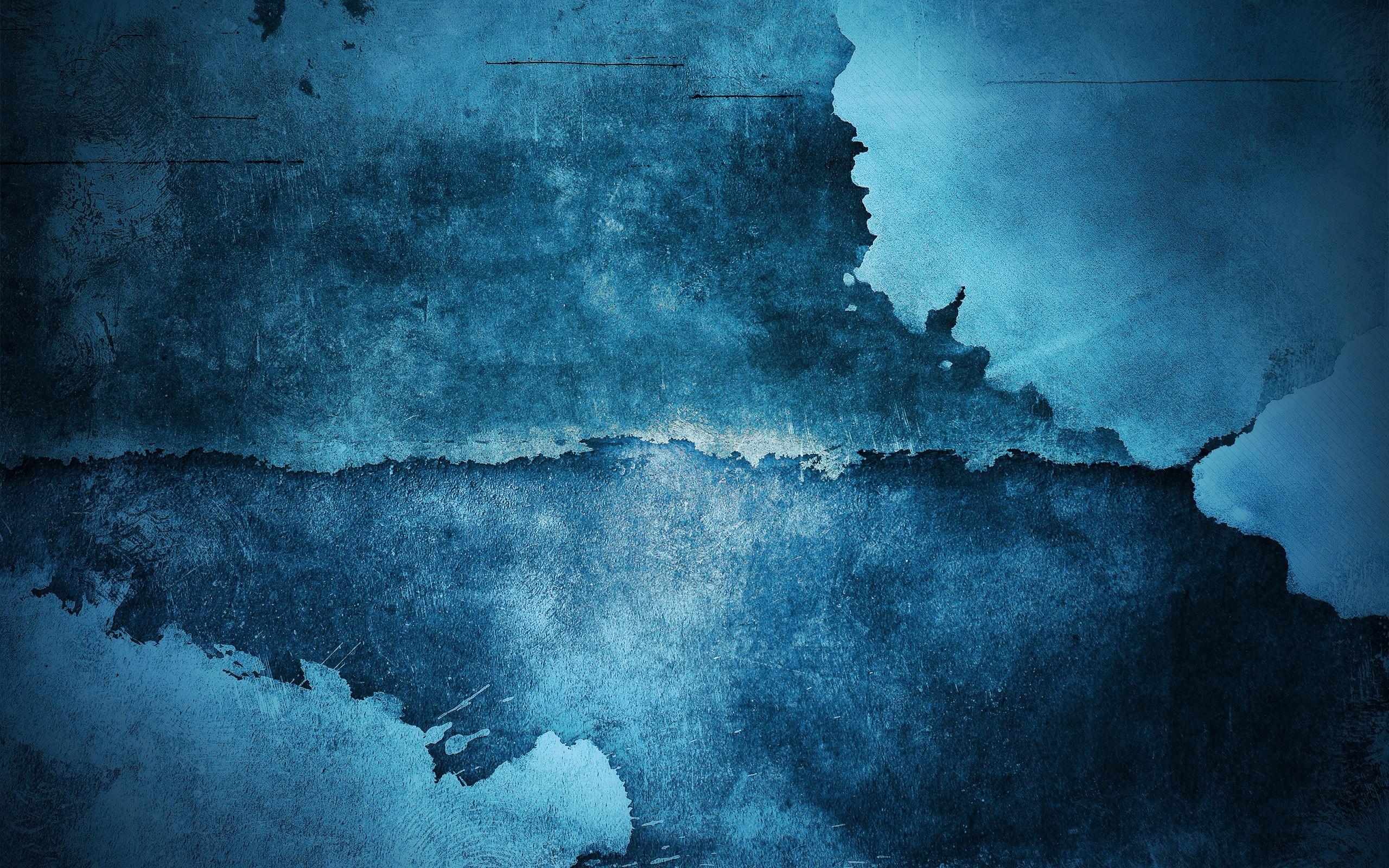 2560x1600 Blue Grunge Wallpaper 2560x1600 Blue Grunge Artwork Backgrounds