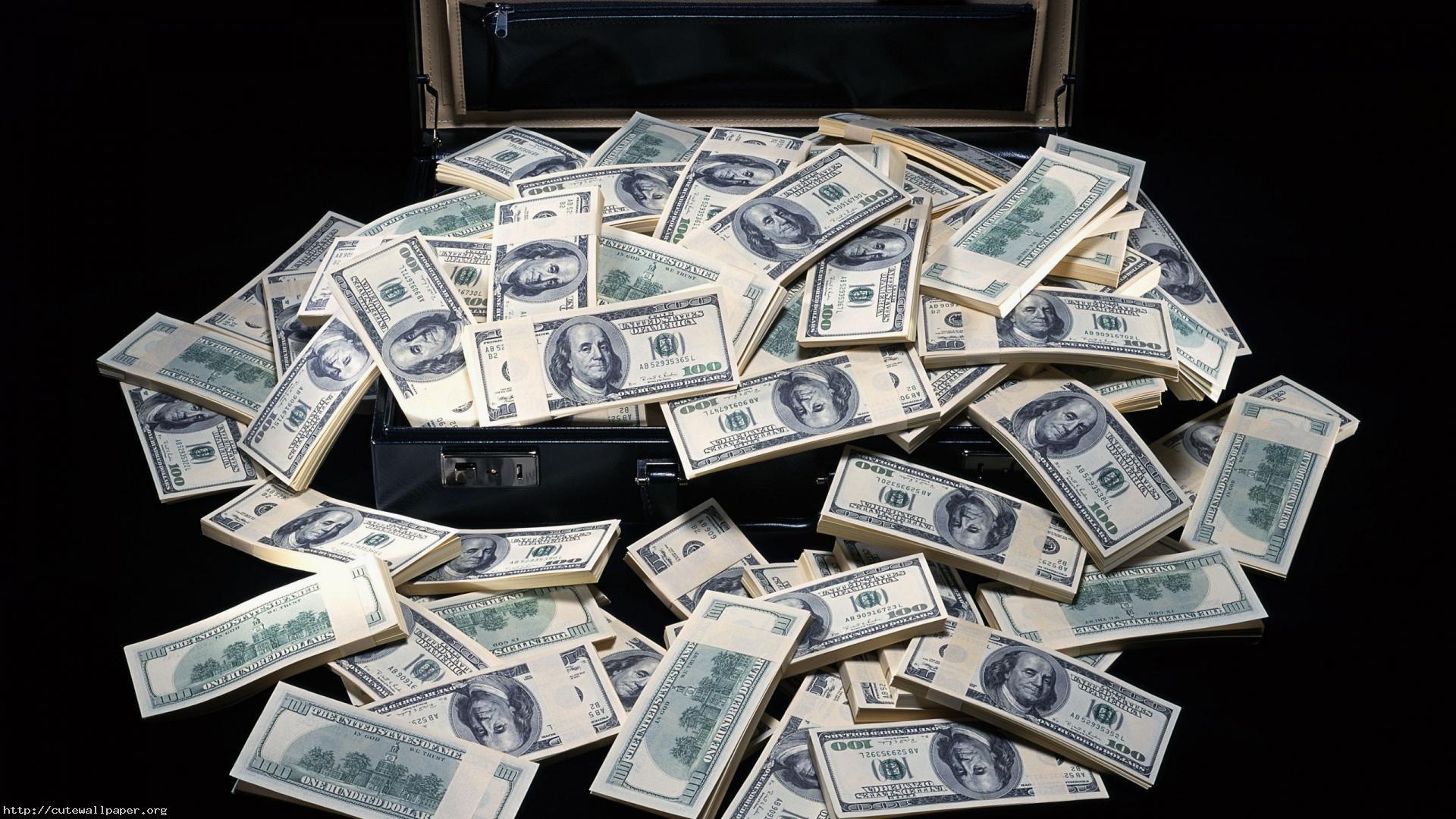 Cash Money Wallpaper 1