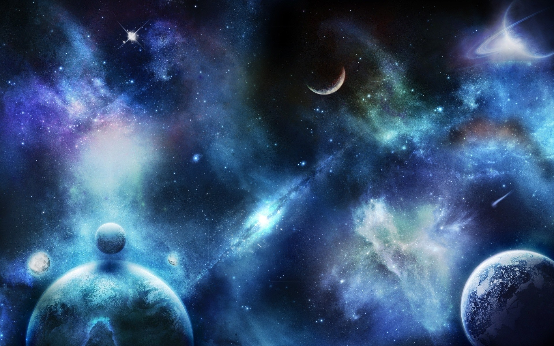 Space Wallpapers ...