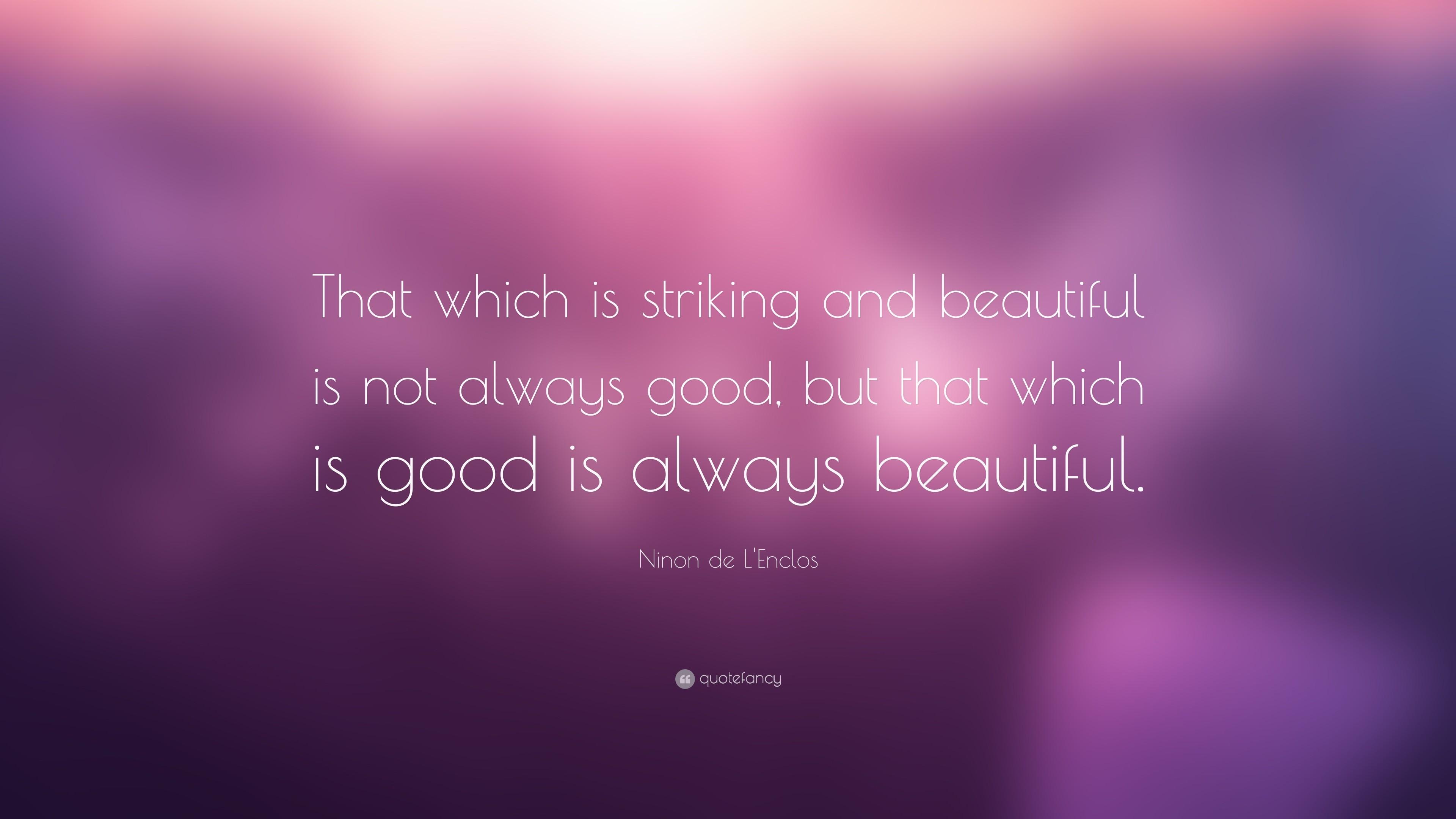 Beautiful Quotes Wallpaper ·①