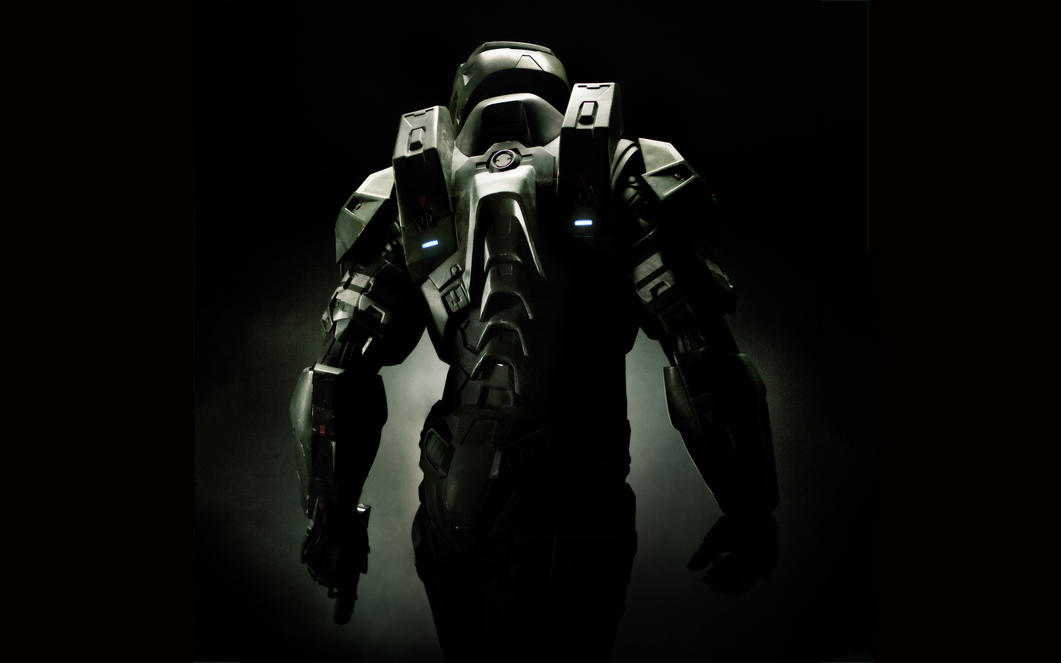Halo Master Chief Wallpaper ·①