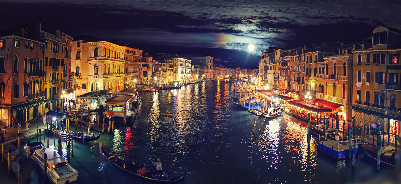 Venice Italy Wallpaper Wallpapertag