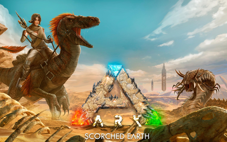 Ark Wallpaper Download Free Stunning High Resolution