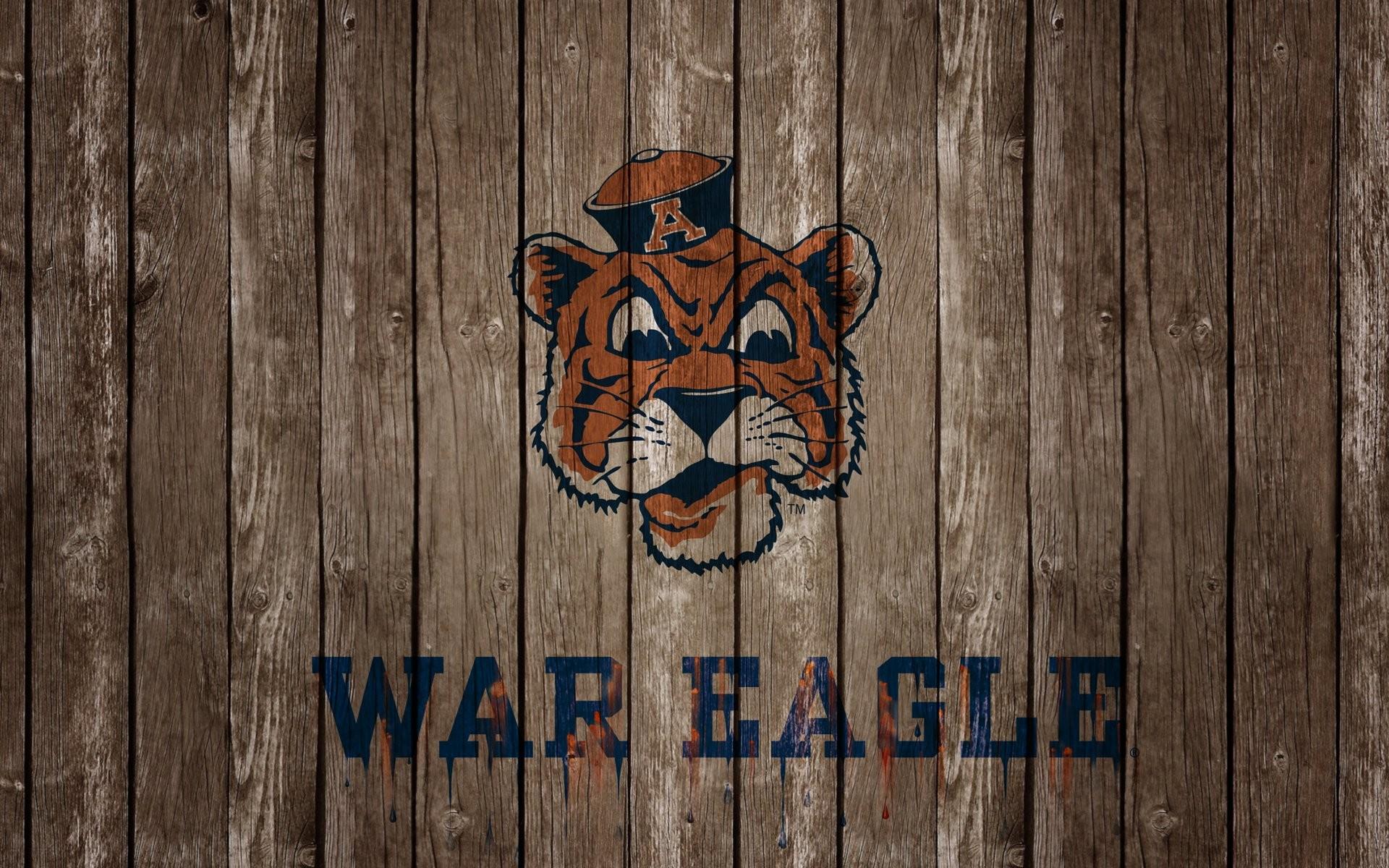 Auburn Tigers Wallpapers 1