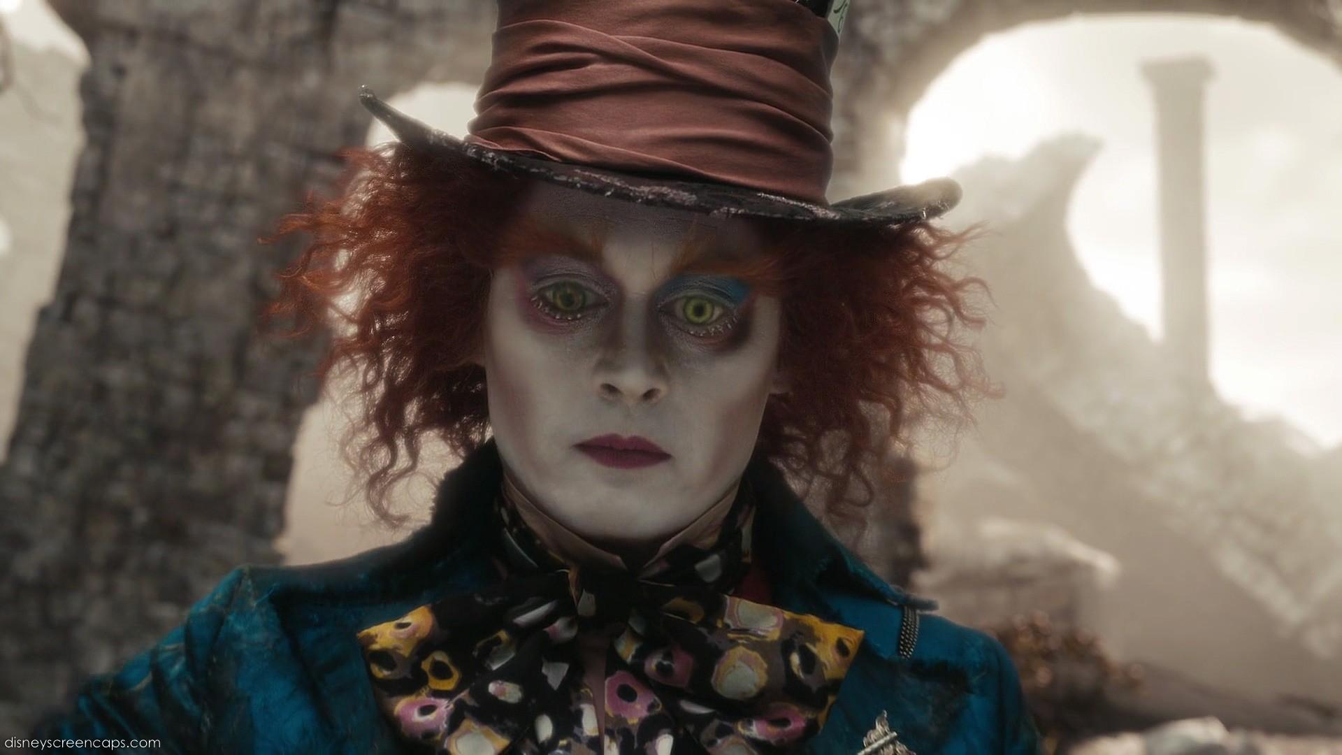 Alice In Wonderland Johnny Depp Full Movie
