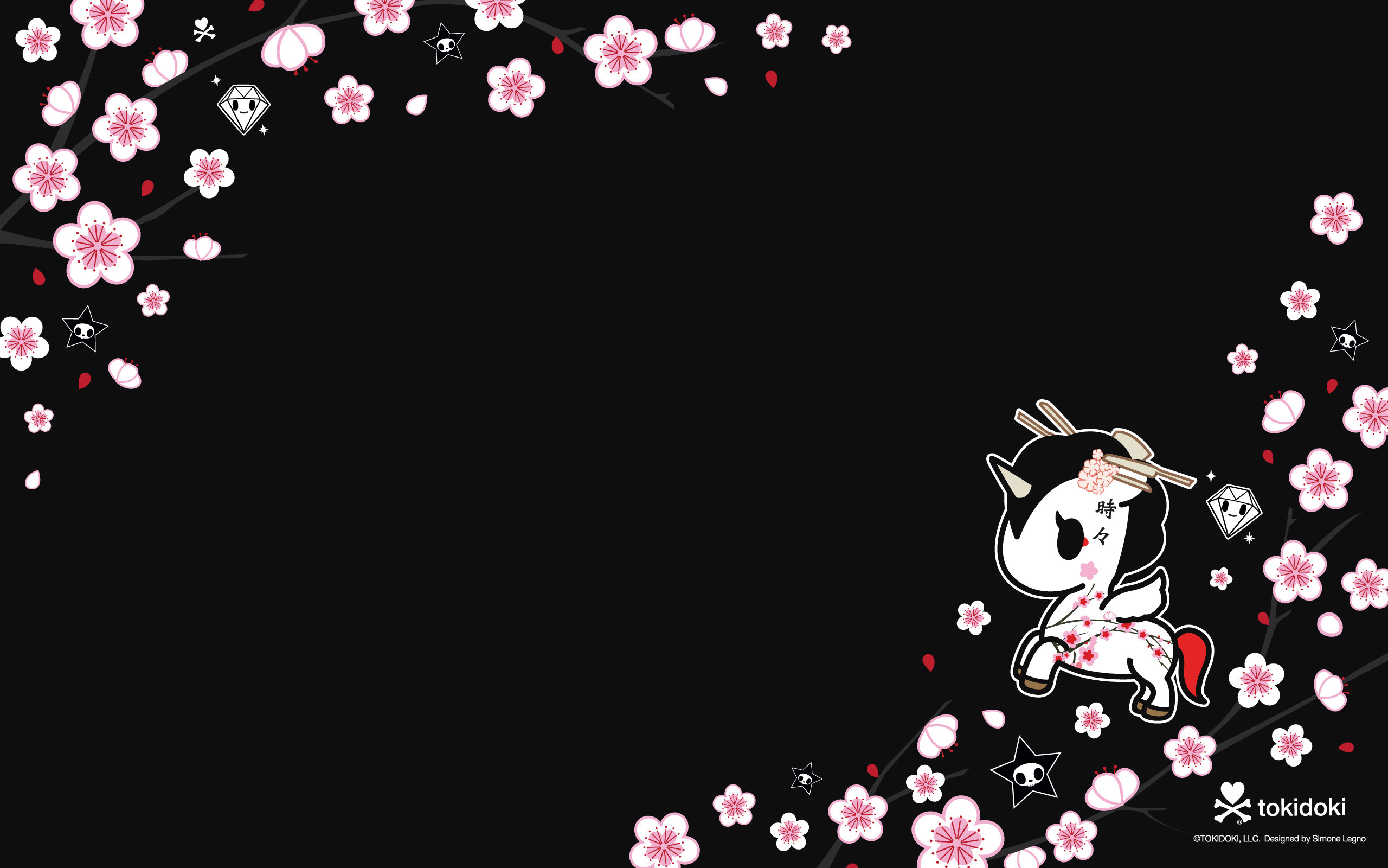 tokidoki wallpaper