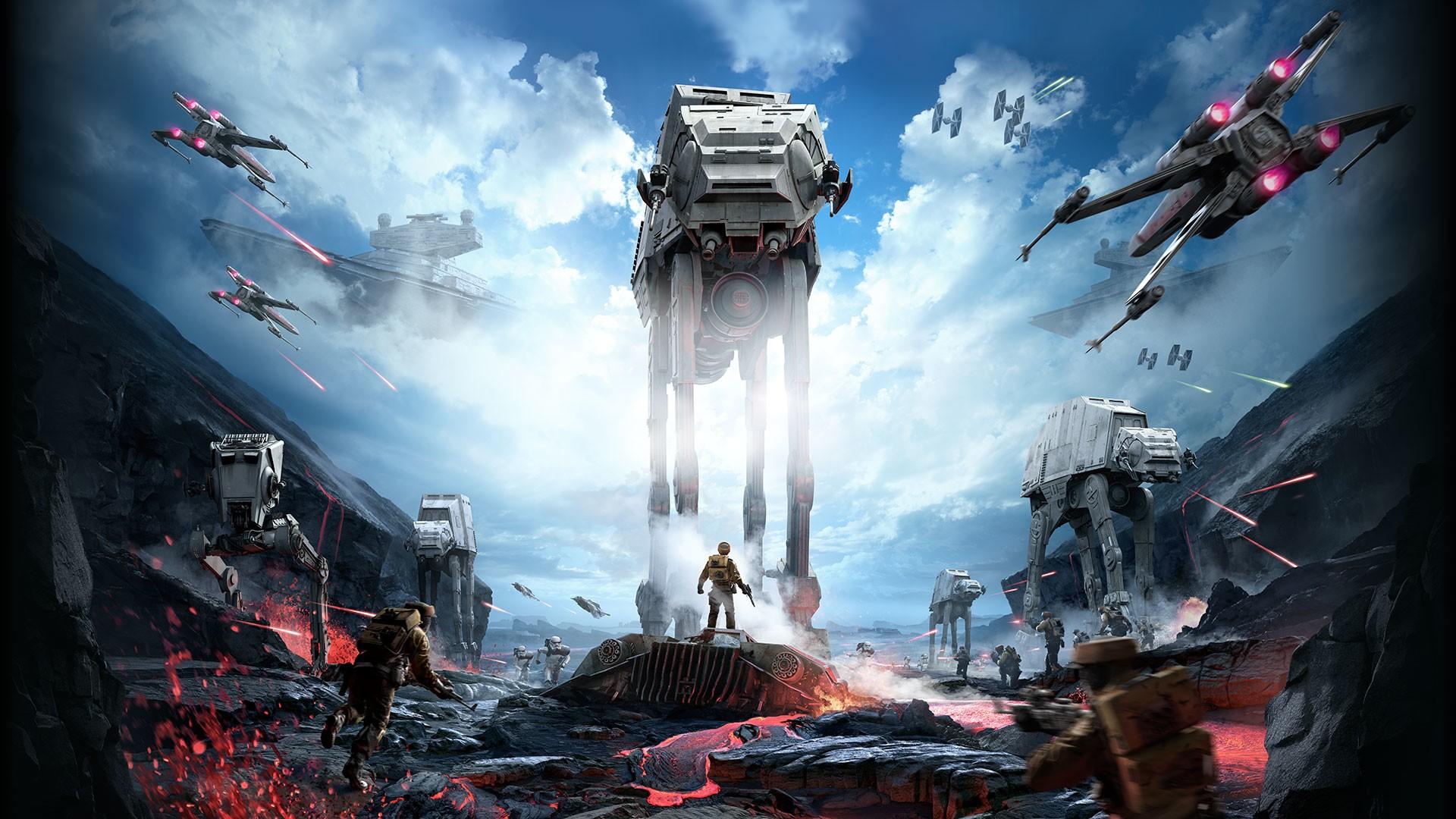 star wars battlefront wallpaper ·① download free stunning full hd