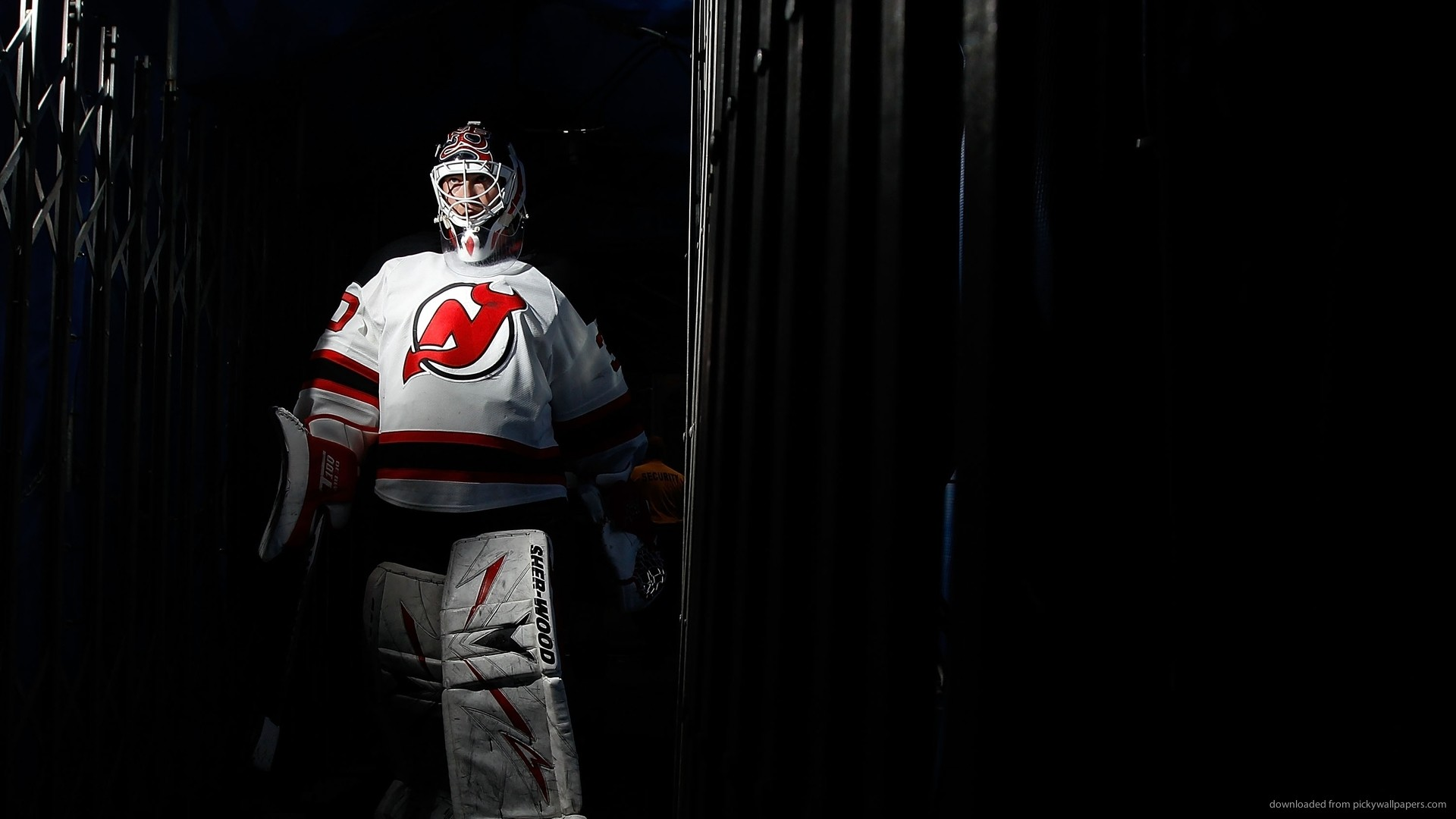 New Jersey Devils Wallpapers Wallpapertag