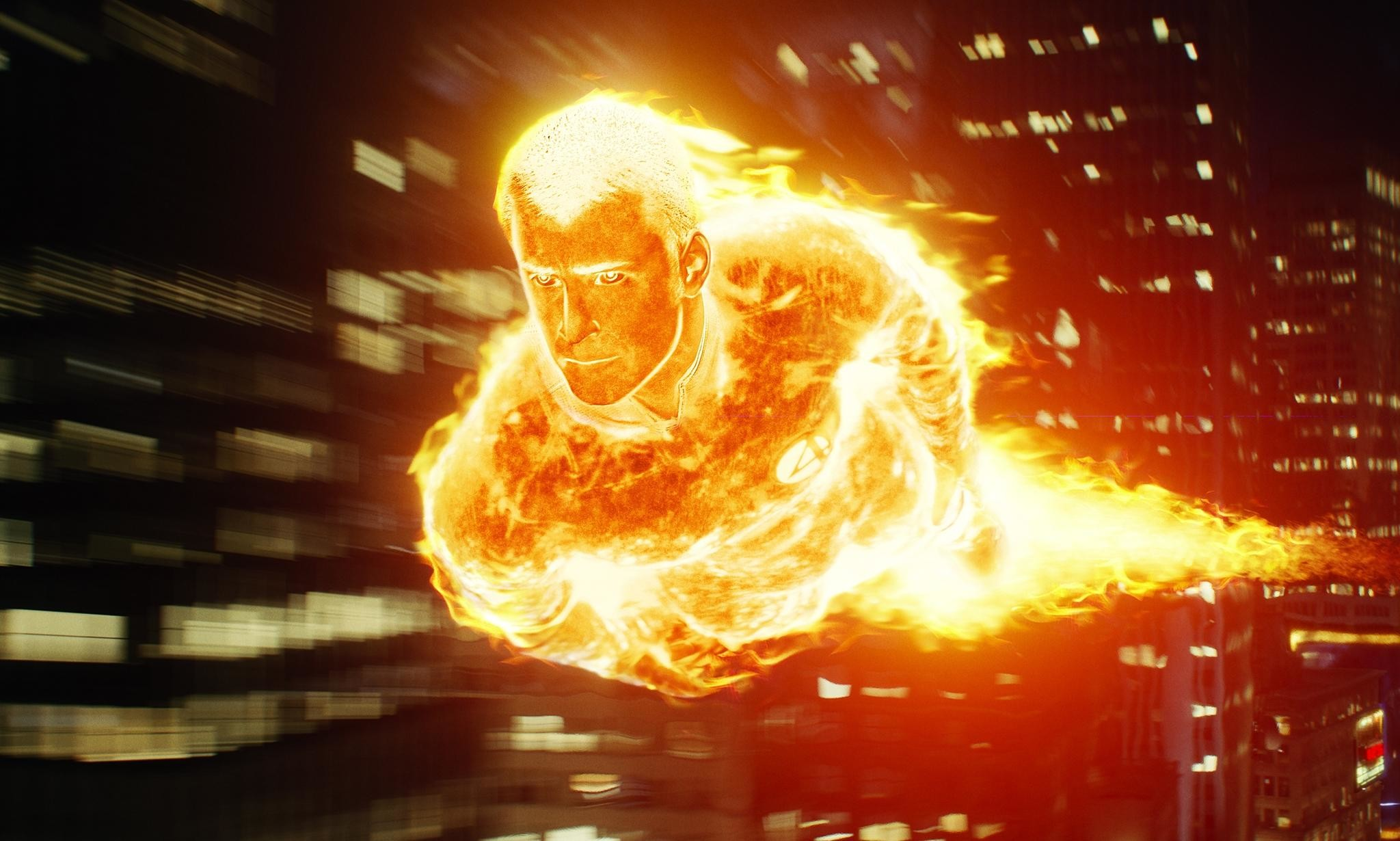 Marvel Shows Why HUMAN TORCH is The Most Underrated Hero
