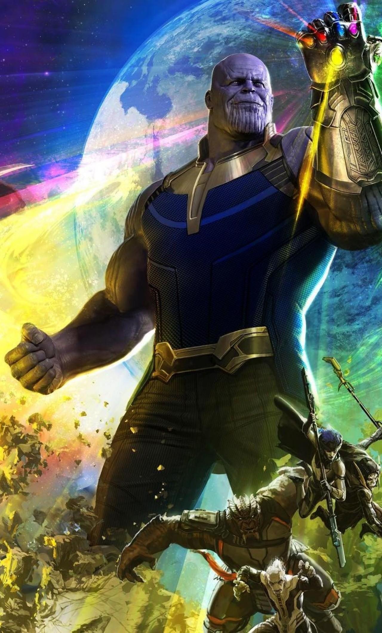 Avengers Infinity War Wallpapers ·① WallpaperTag