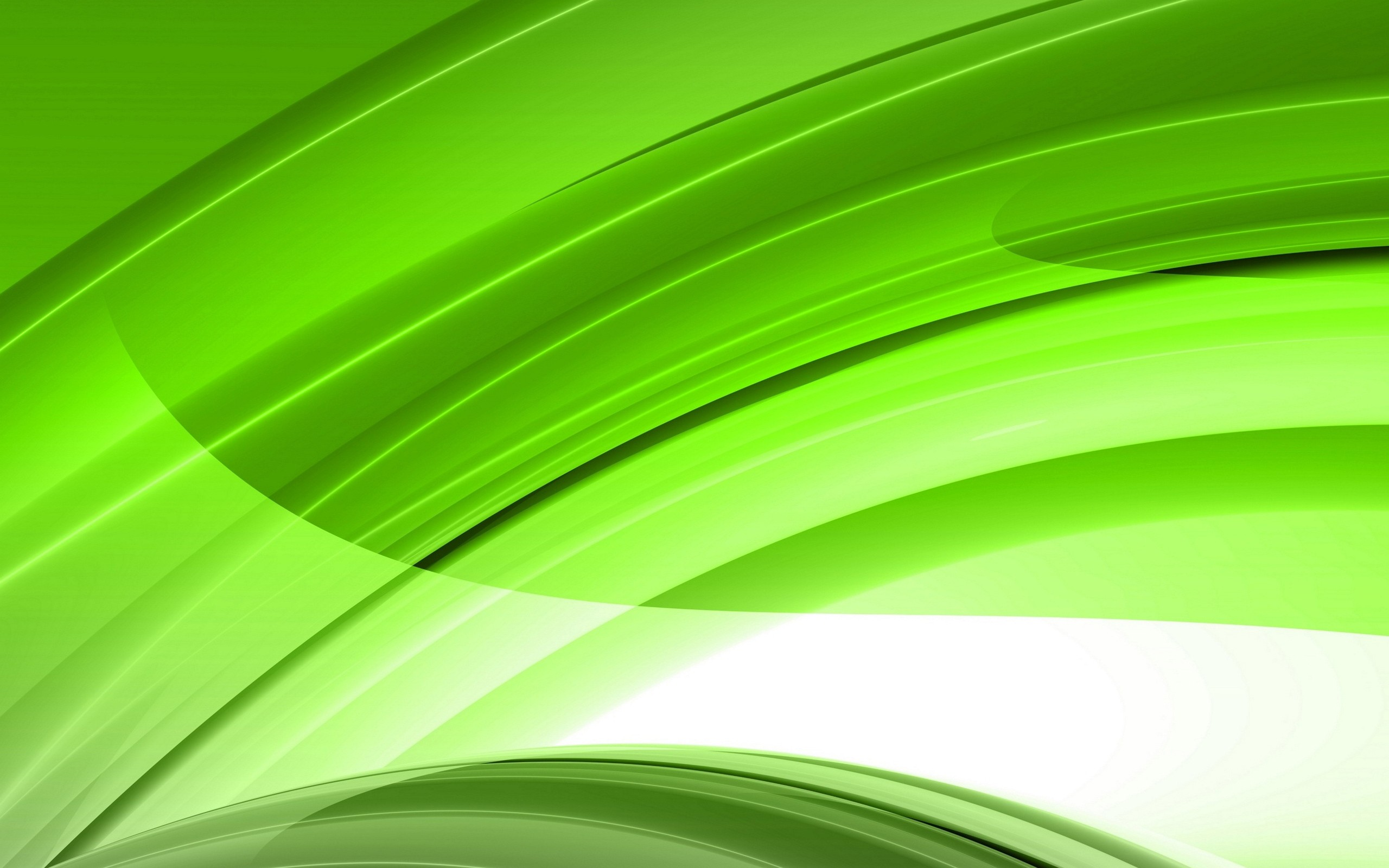 Green Abstract Background Download Free Amazing Hd