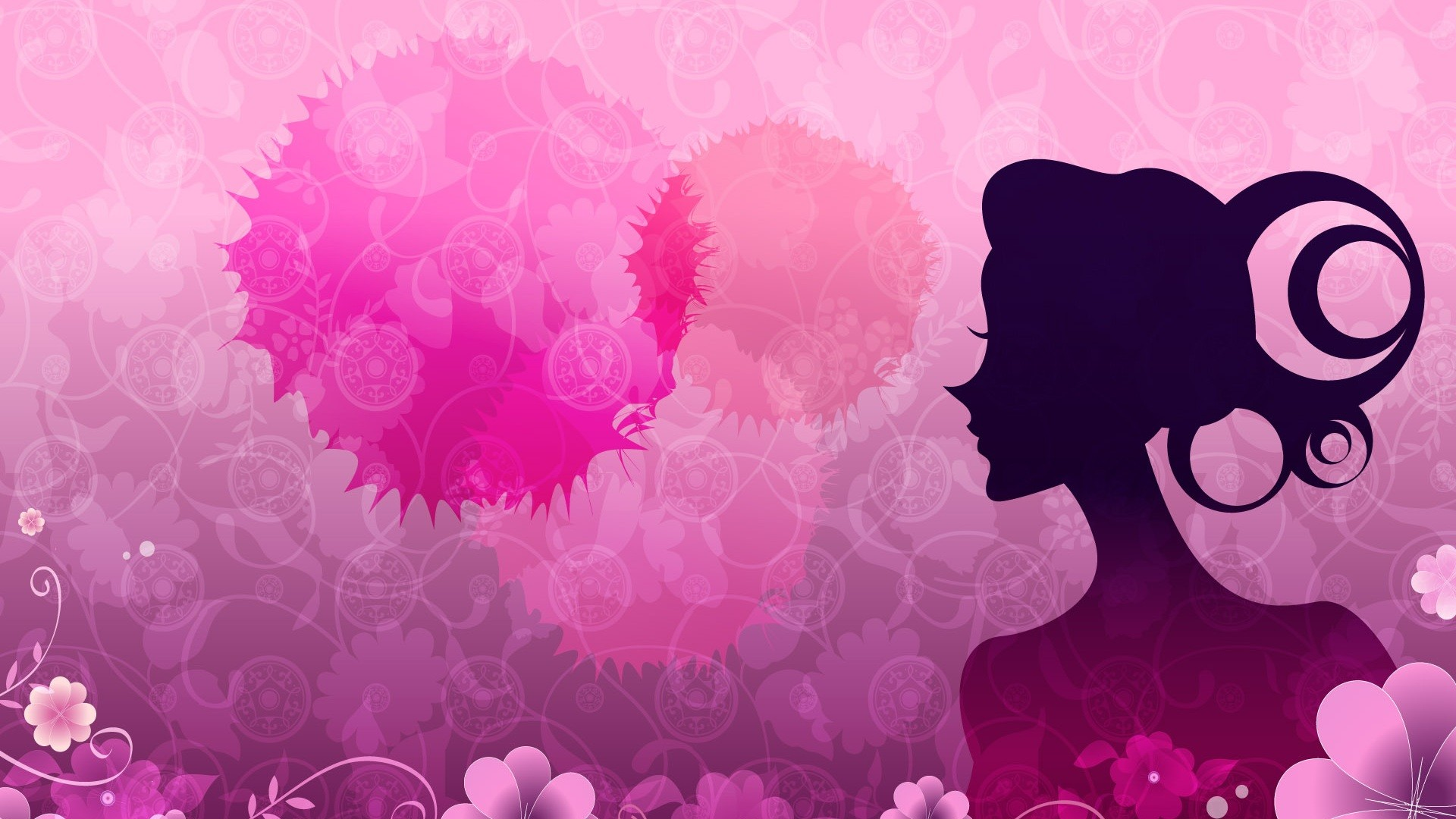 girly wallpapers hd for android
