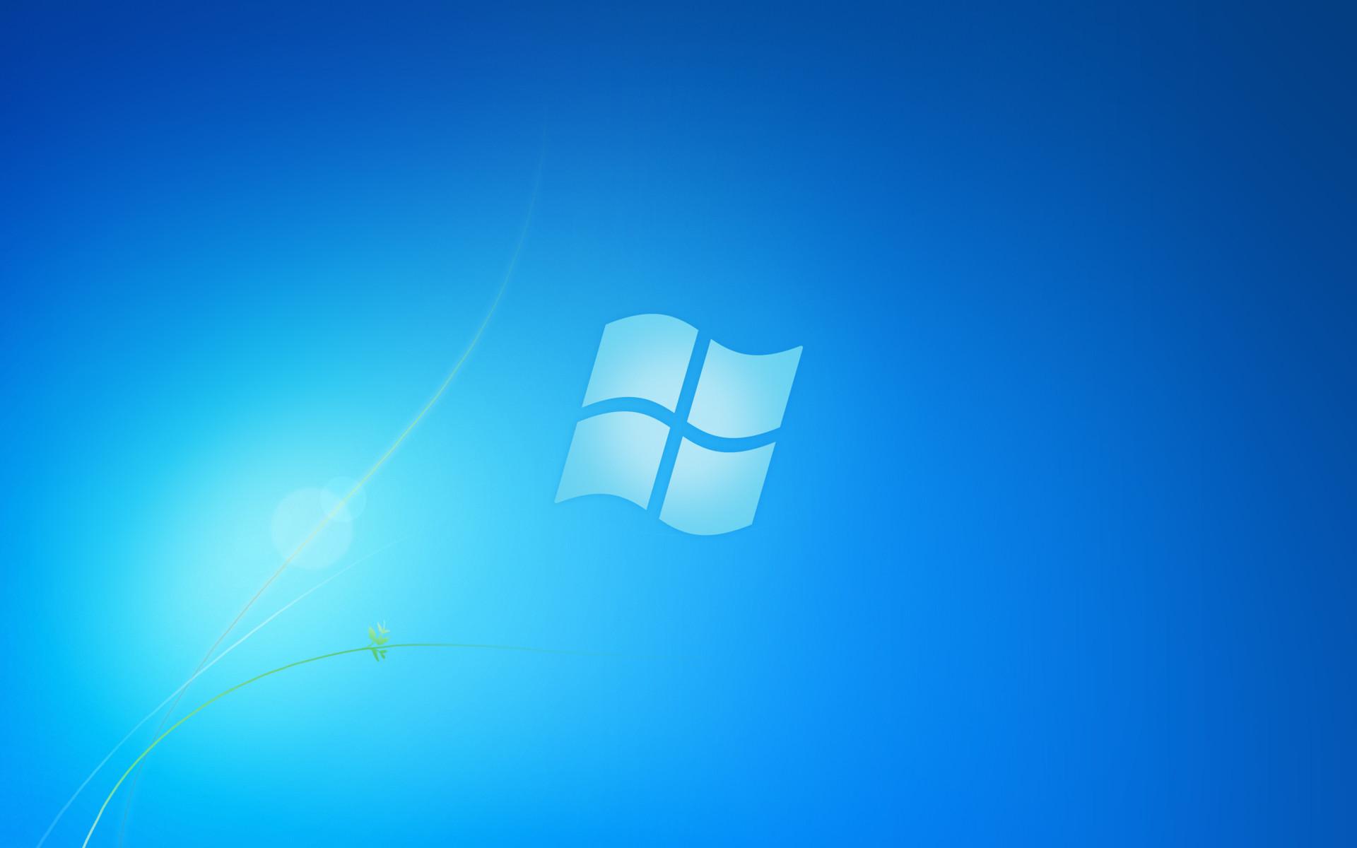 1920x1080 Windows 7 Ultimate II HD Wallpaper
