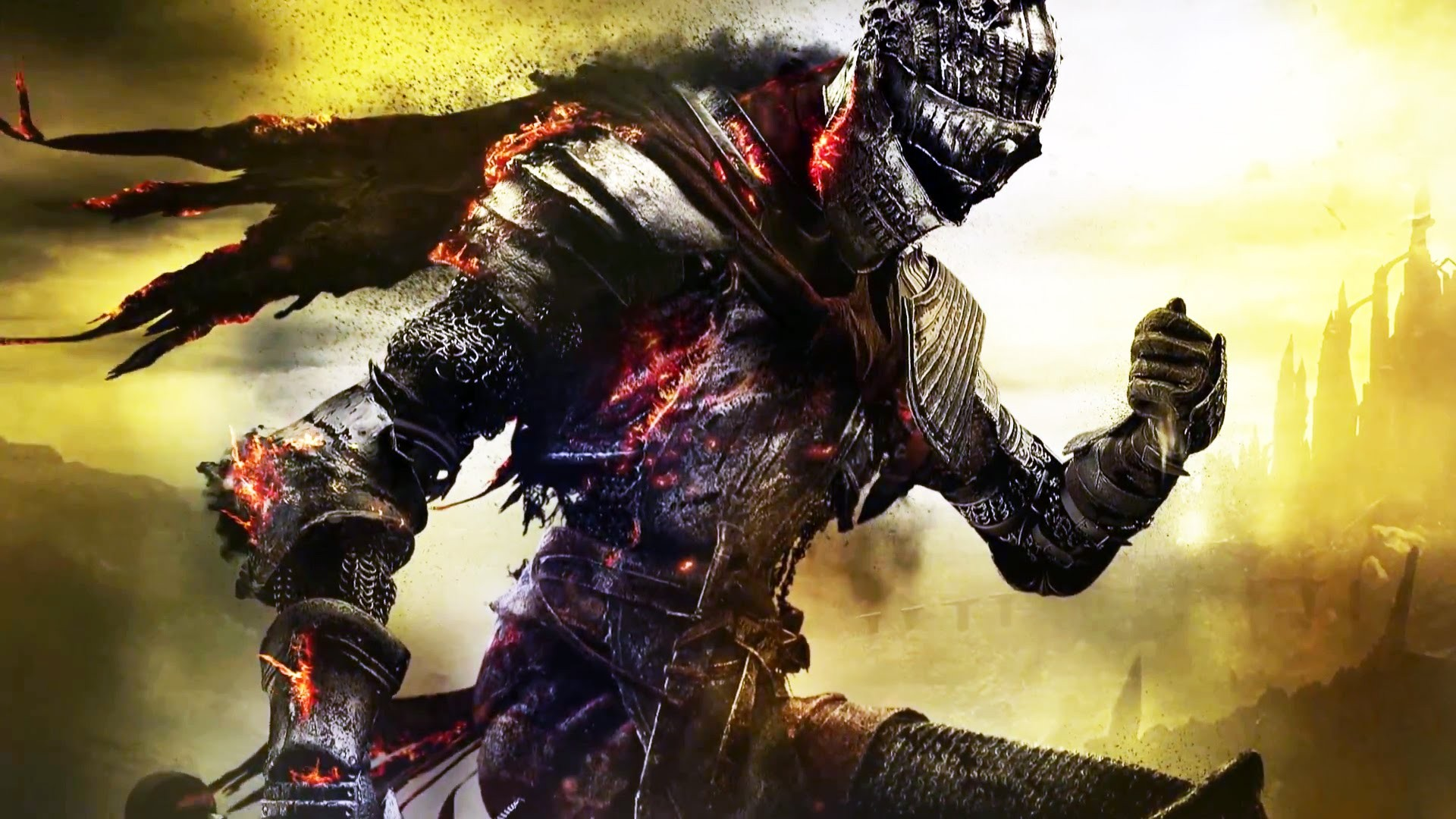 Dark Souls 3 Wallpaper 1920x1080 ·① Download Free Awesome