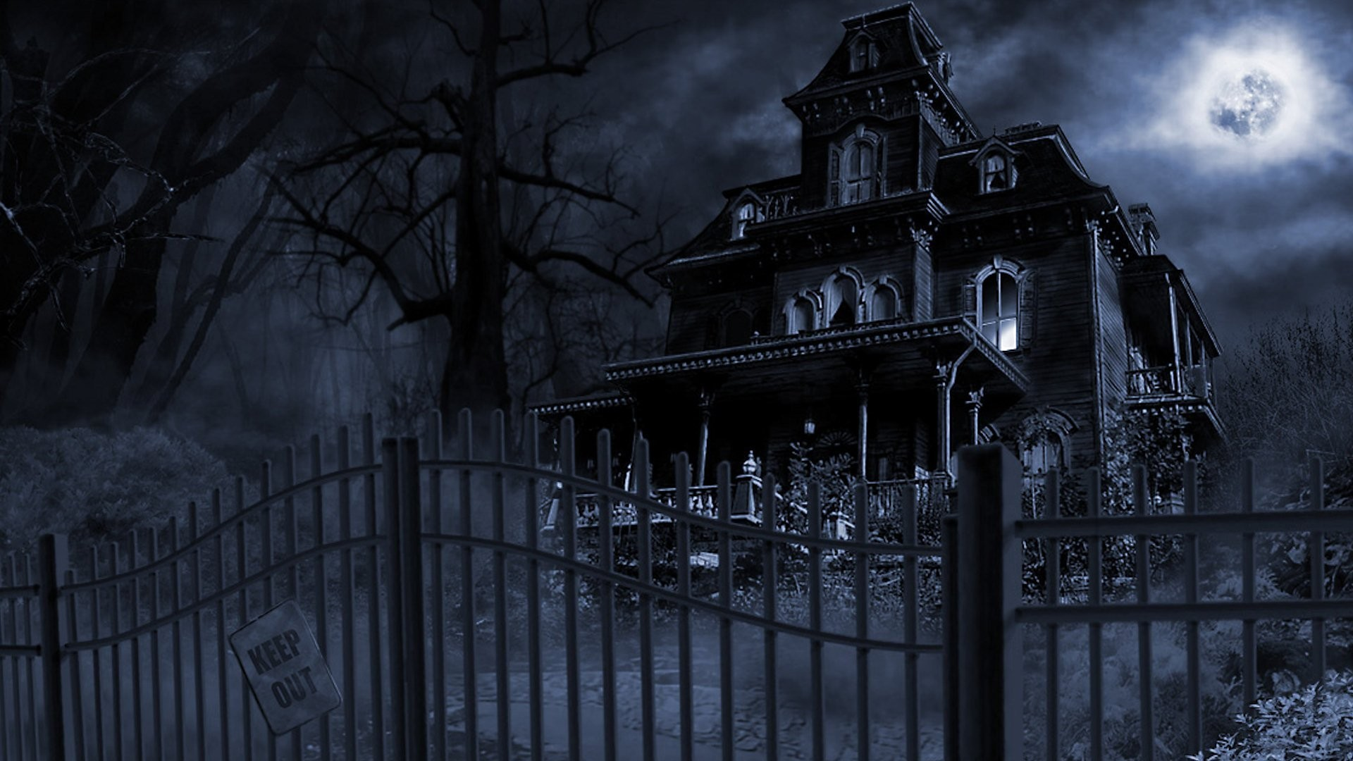 Spooky Wallpaper 1 Download Free Amazing High Resolution