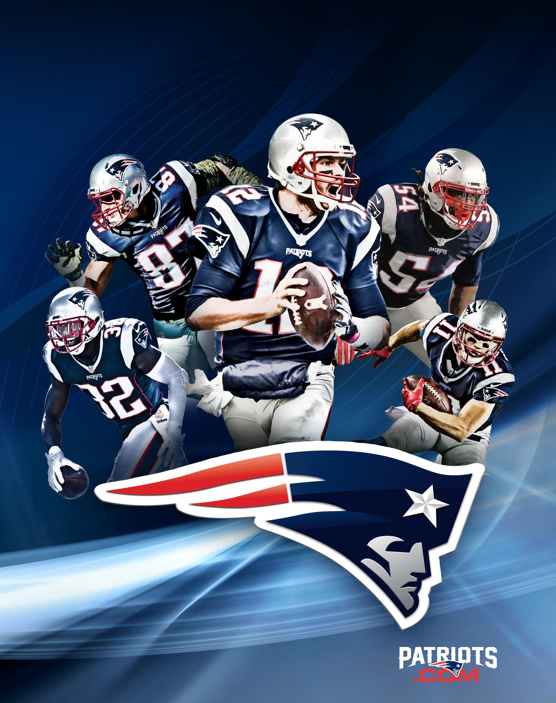 NFL Teams Wallpaper ·① WallpaperTag