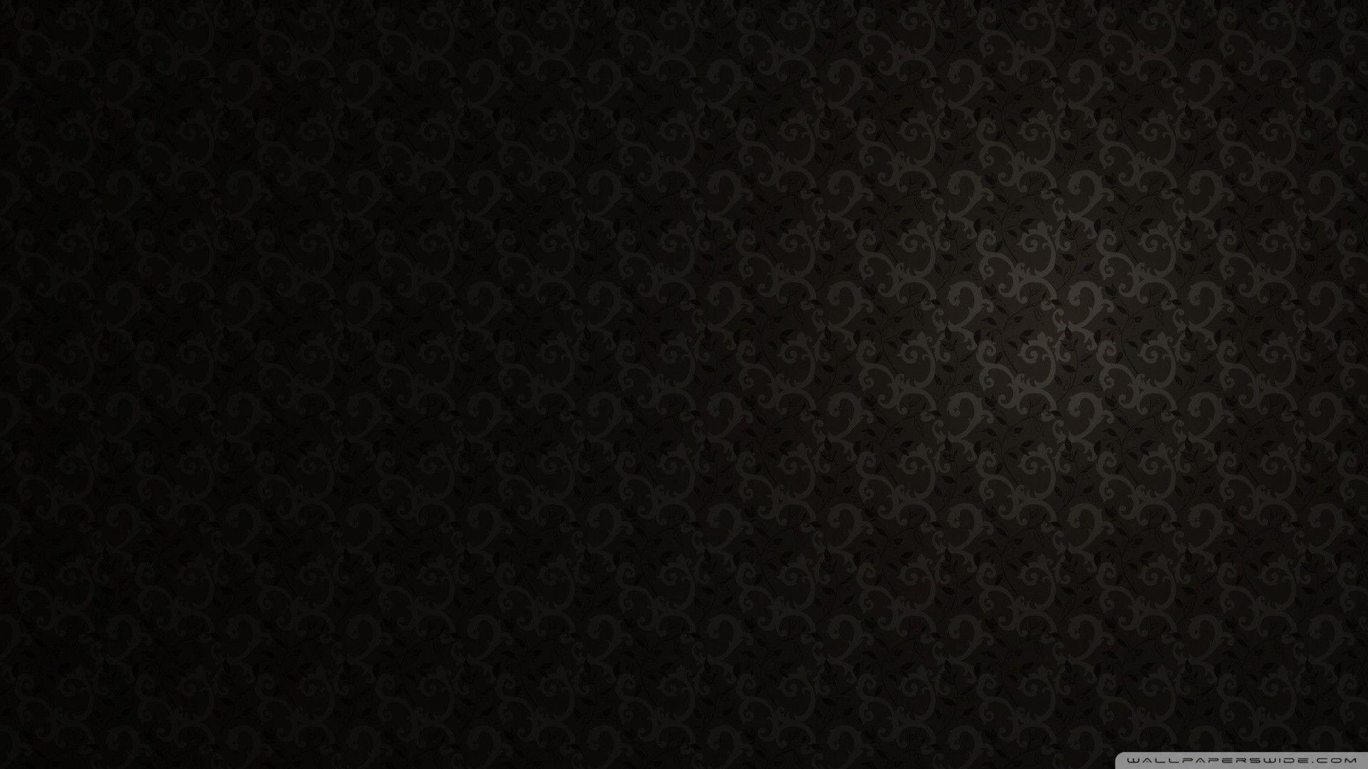 Black Elegant Wallpaper Wallpapertag