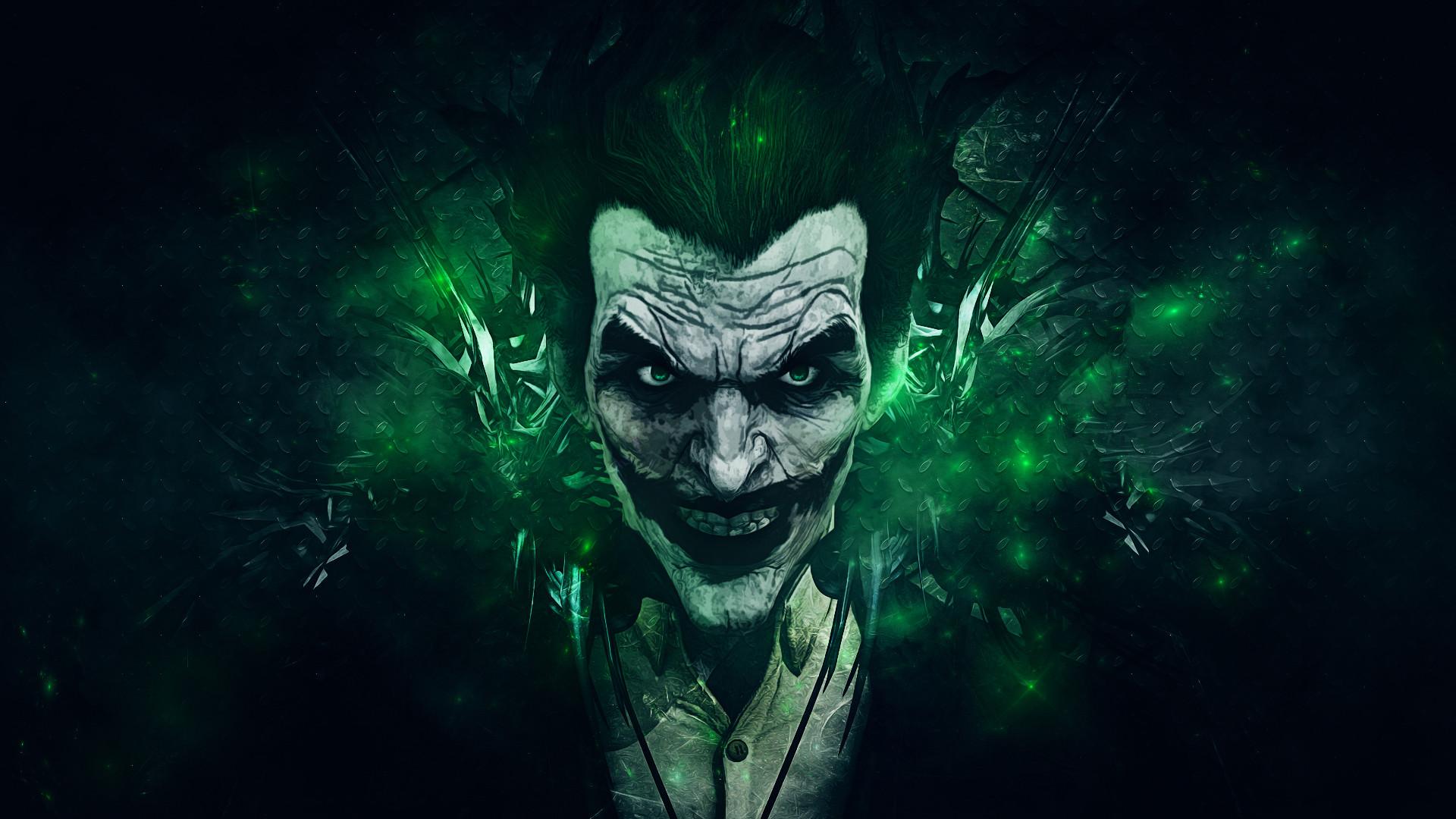 Joker Hd Wallpaper Wallpapertag