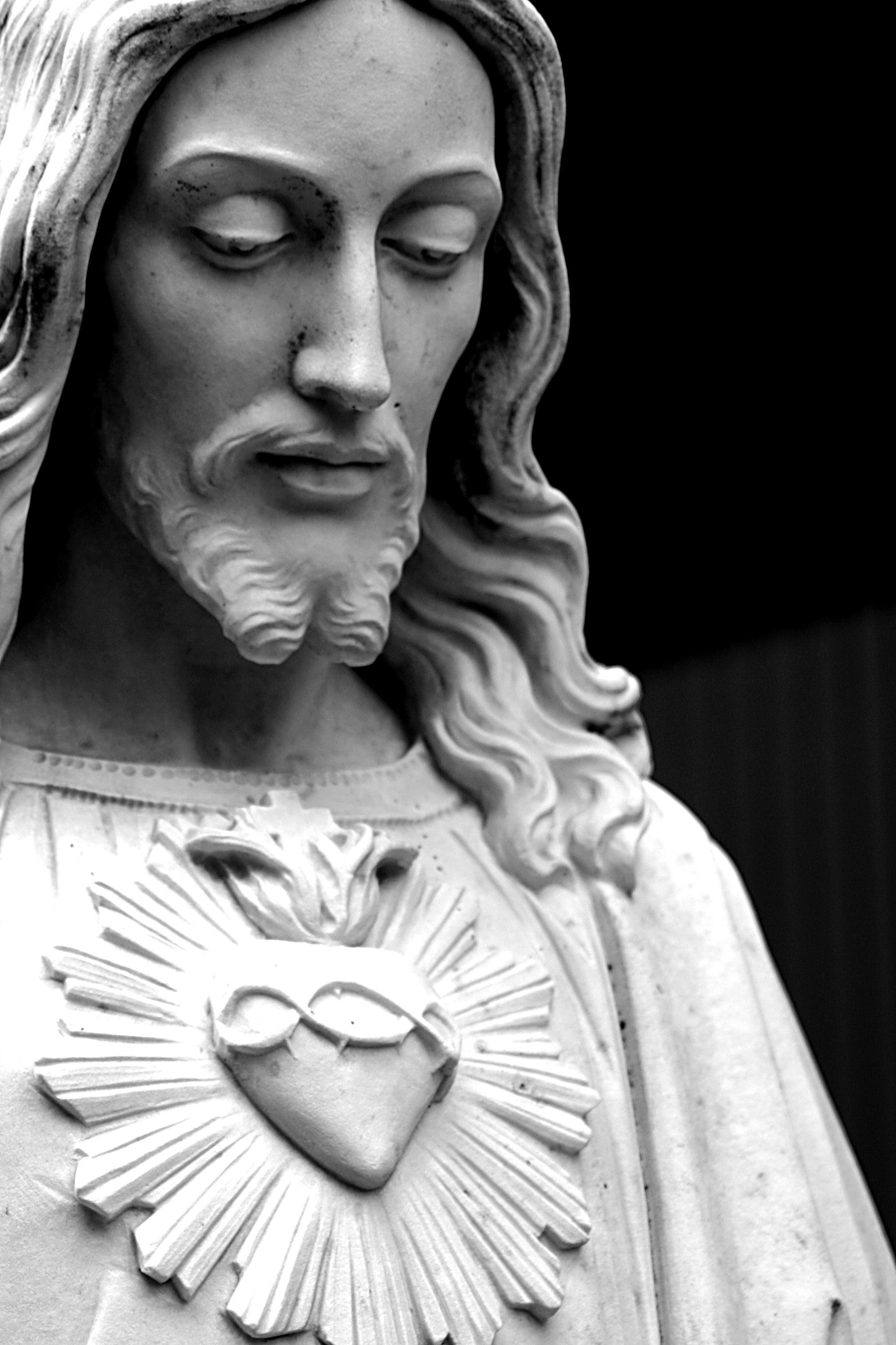 Jesus Face Wallpaper Hd Wallpaper Collection