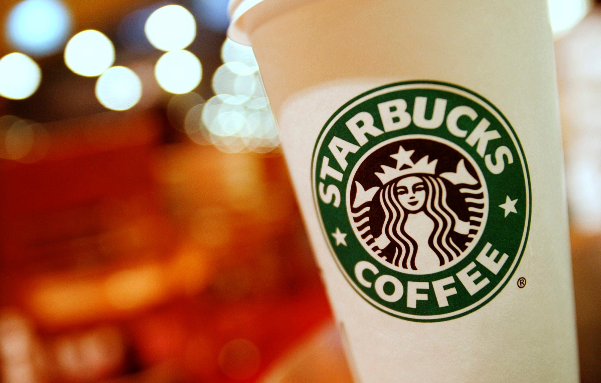 Starbucks Wallpaper Wallpapertag