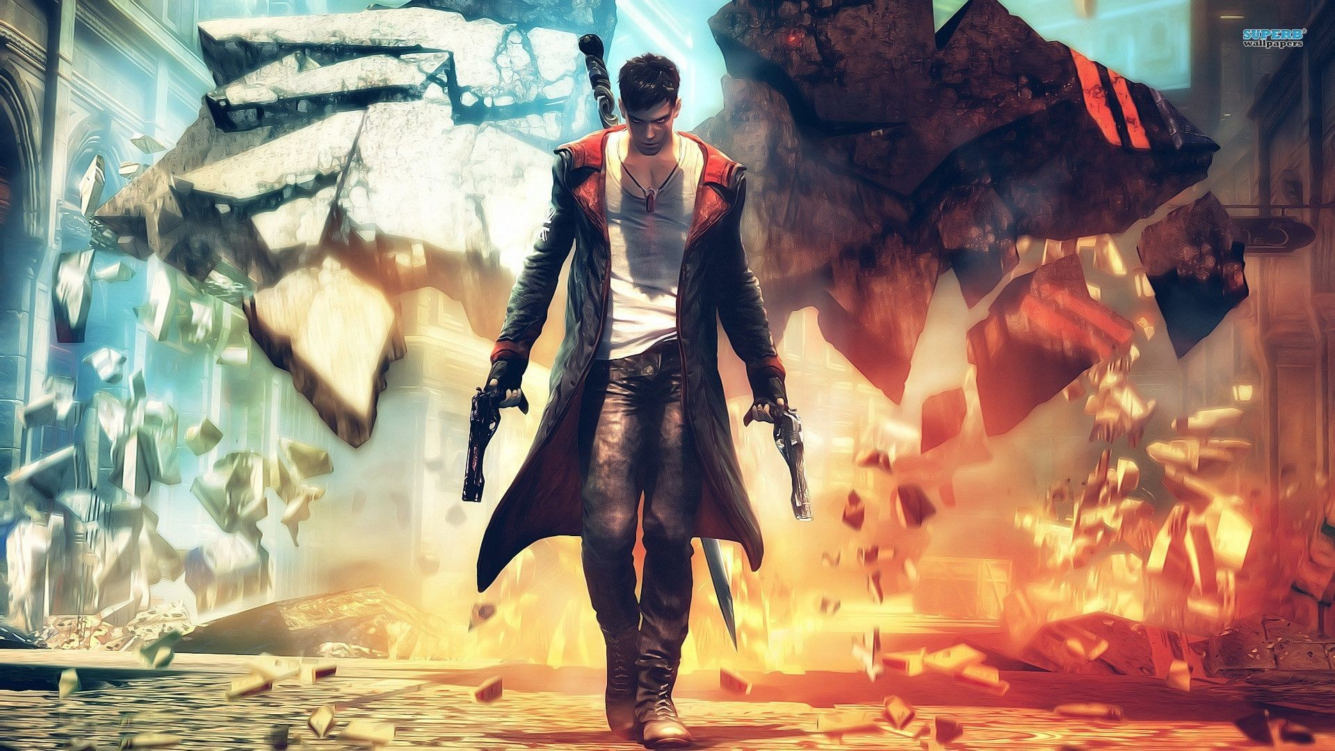 devil may cry 4 free download full version for laptop