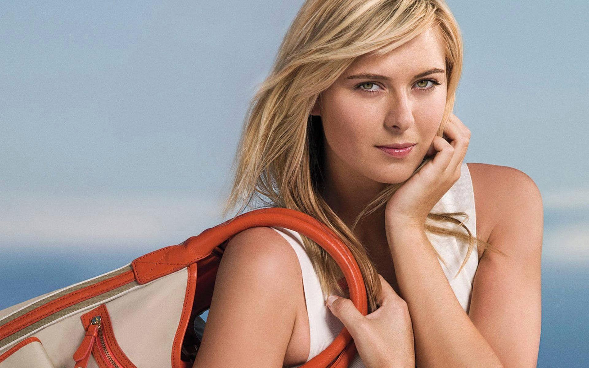 Maria Sharapova Wallpapers HD (63+ images)