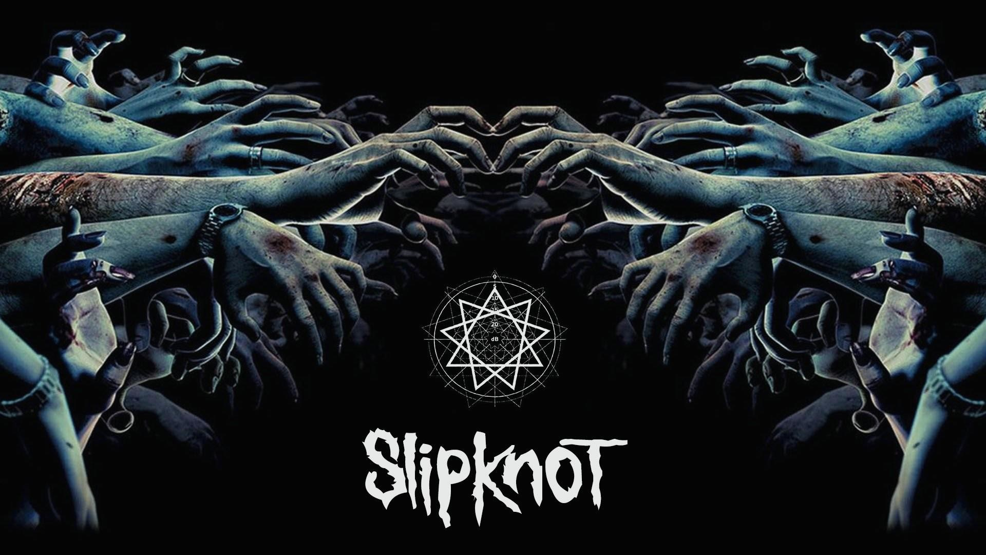 Slipknot Wallpaper 2018
