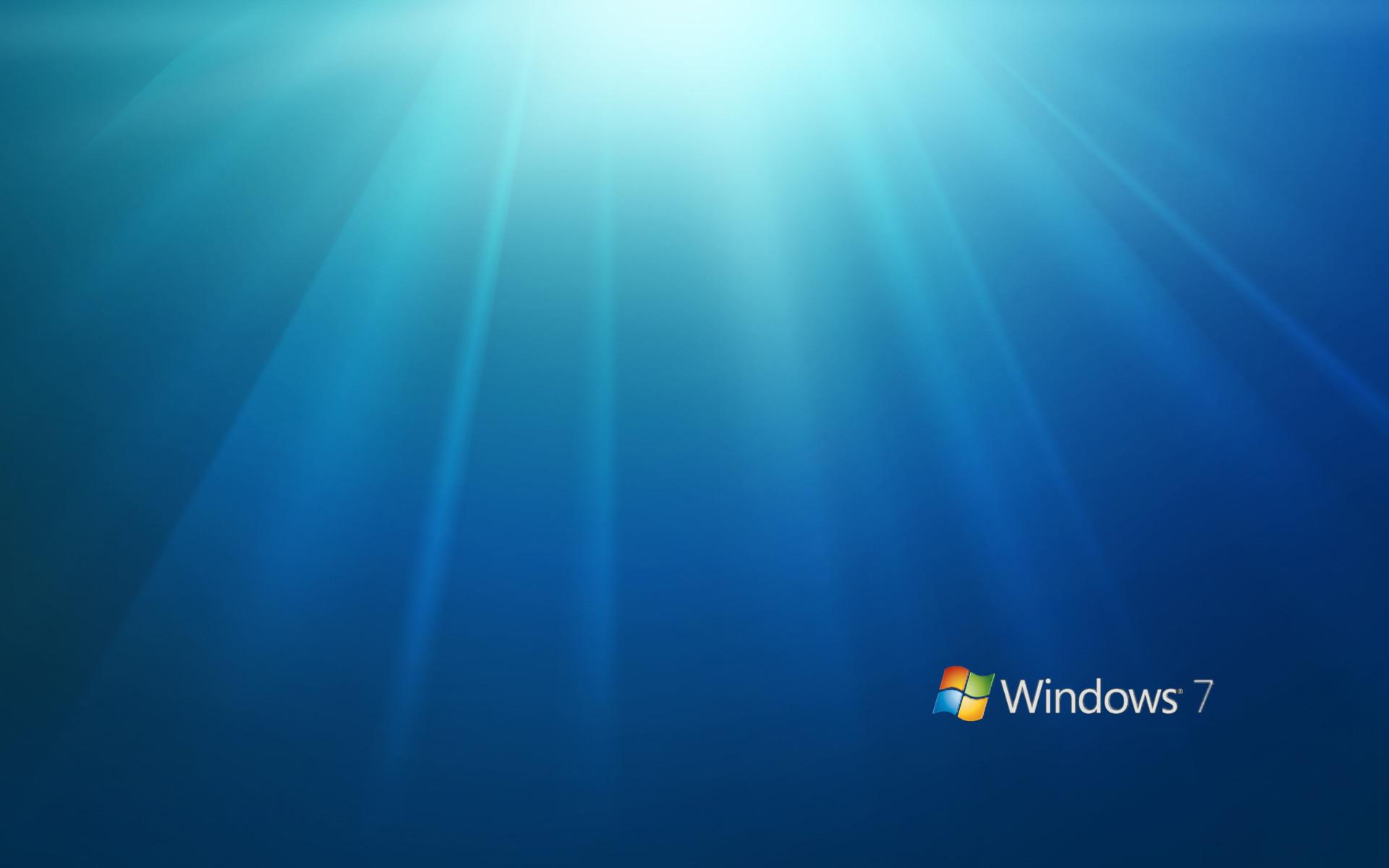 Windows 7 desktop background wallpaper download