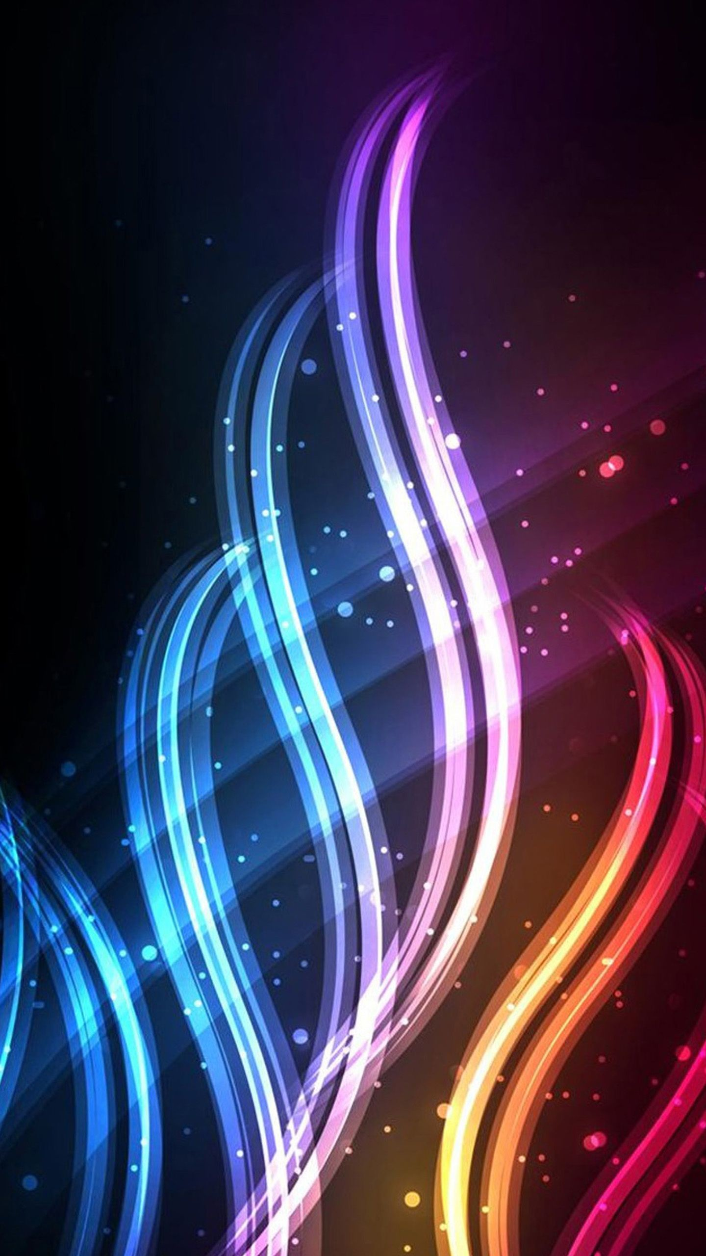 Cute Neon Backgrounds ·① WallpaperTag