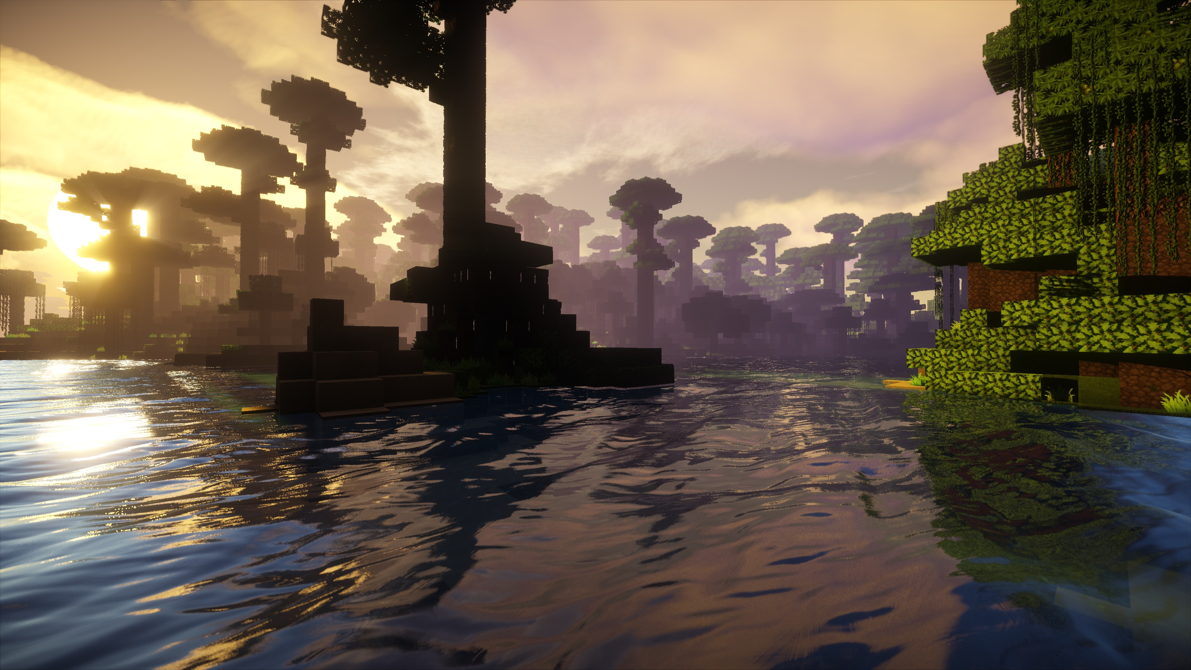 Minecraft HD wallpaper \u00b7\u2460 Download free awesome HD wallpapers for desktop and mobile devices in