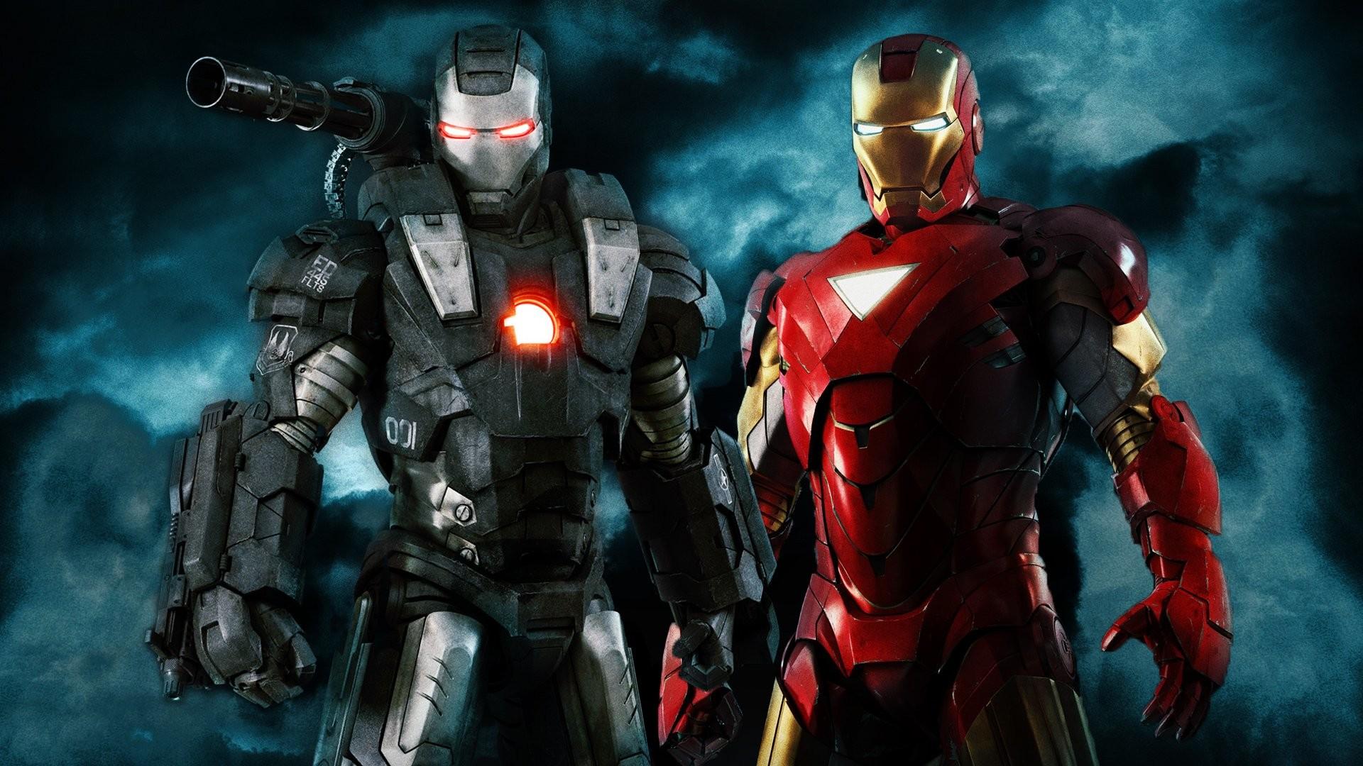Iron Man 2 Wallpaper Hd Wallpapertag