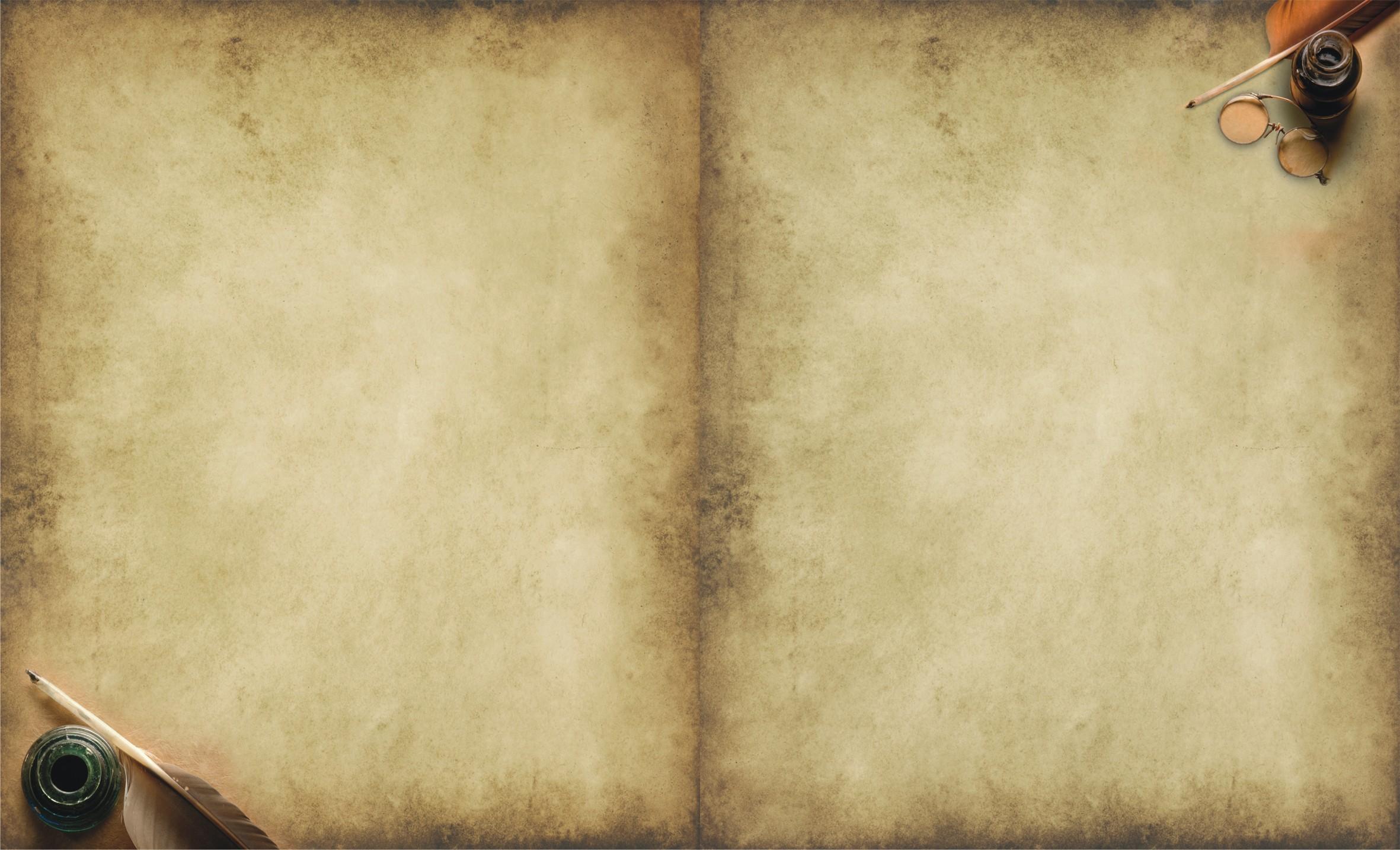 Wallpaper Old Paper ·â'