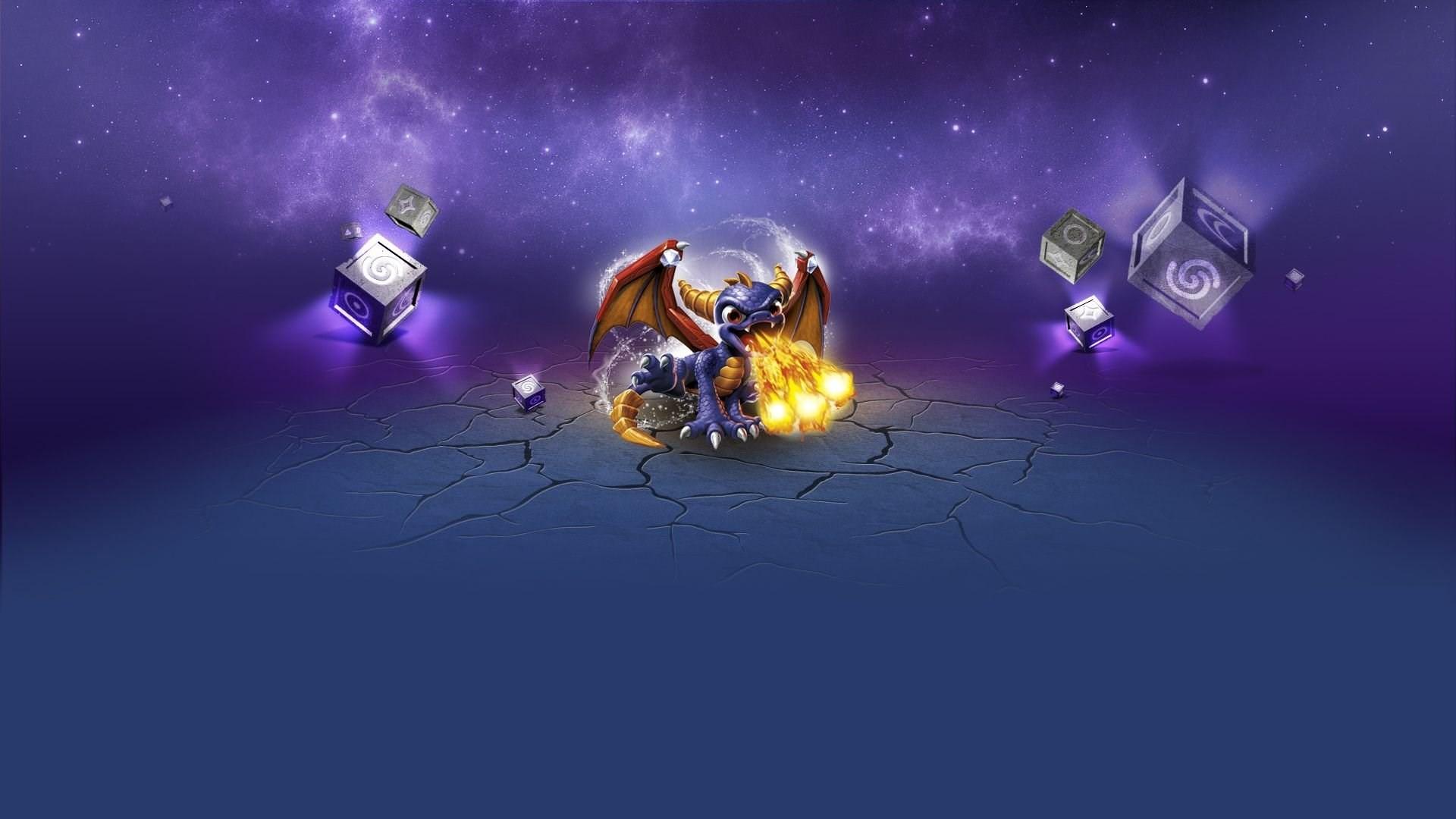 Spyro The Dragon Wallpaper Wallpapertag
